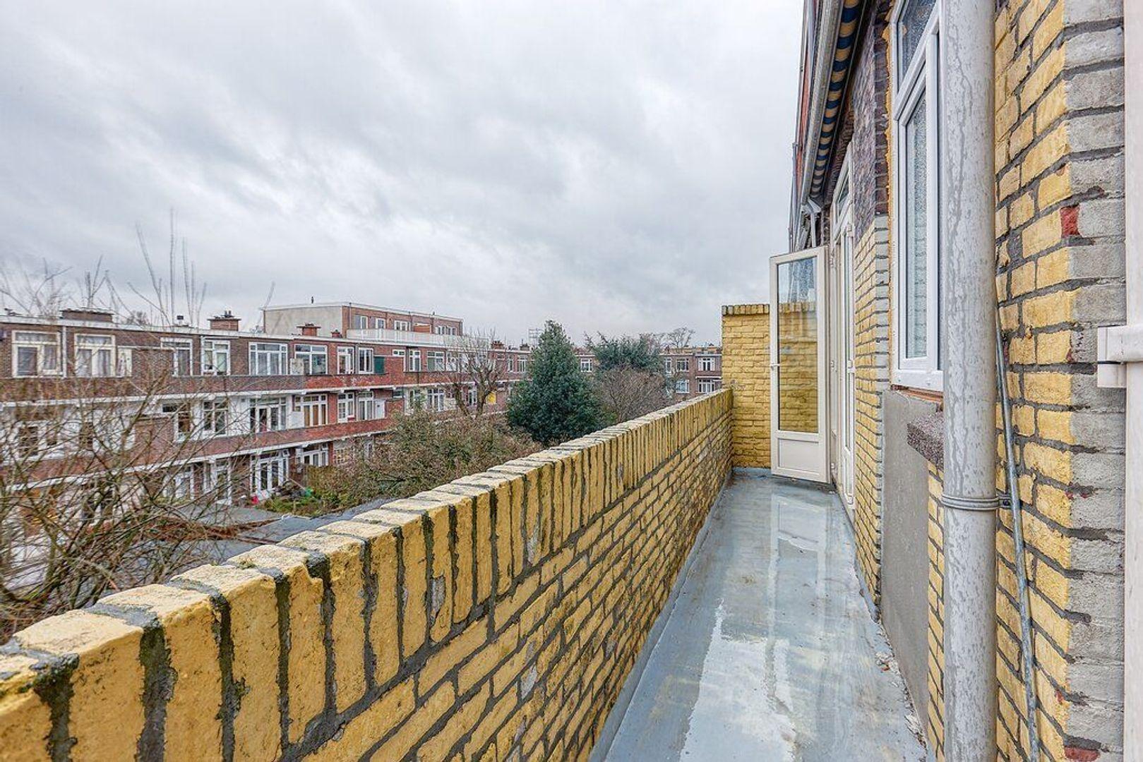 Vlierboomstraat, Den Haag foto-16 blur