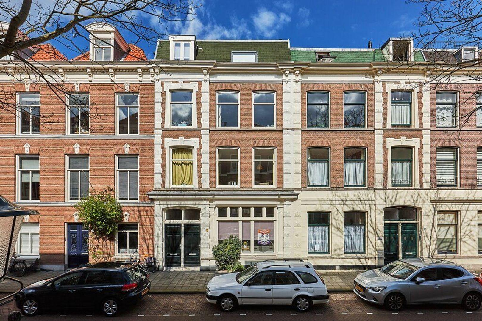 Celebesstraat, Den Haag foto-4 blur