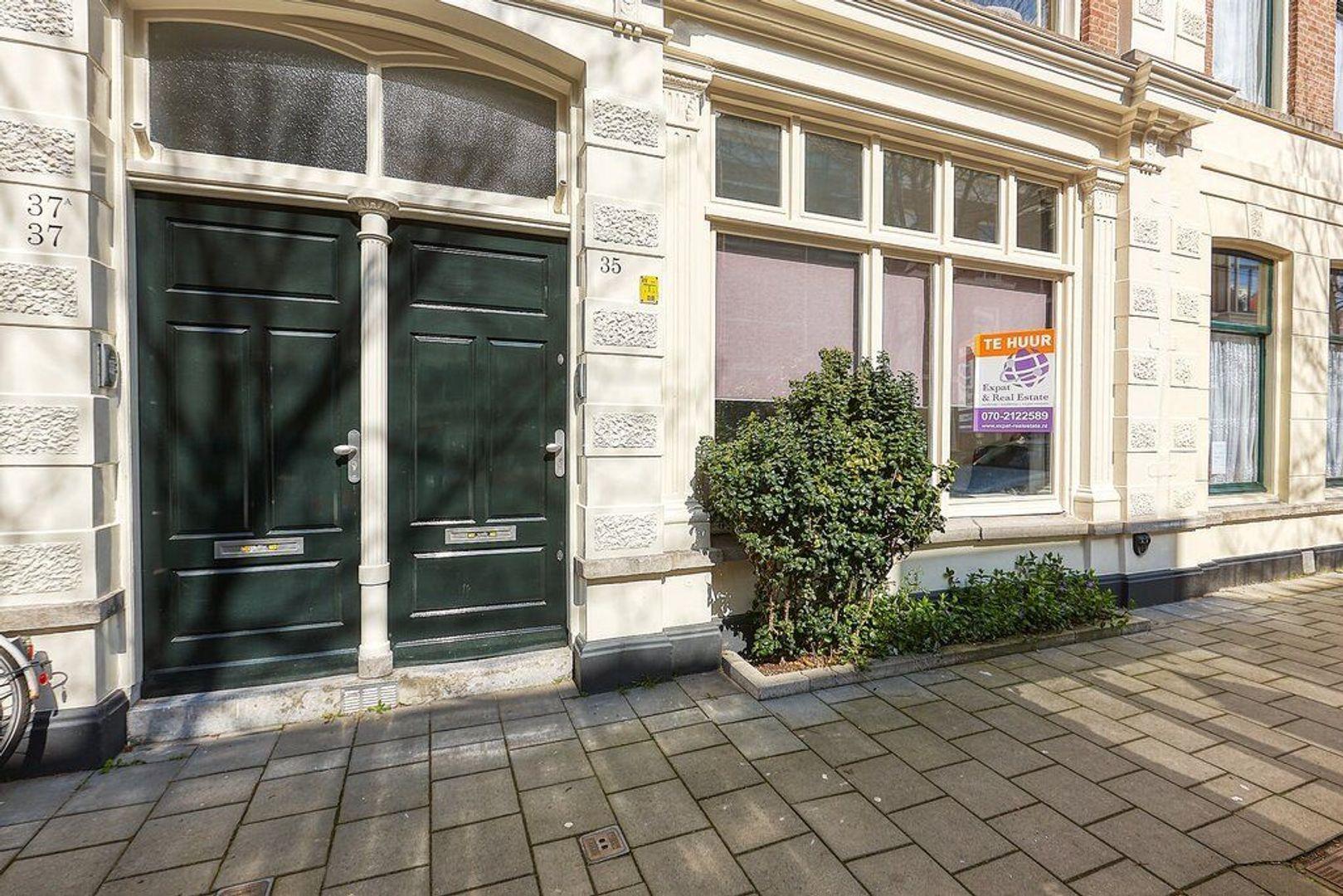 Celebesstraat, Den Haag foto-29 blur
