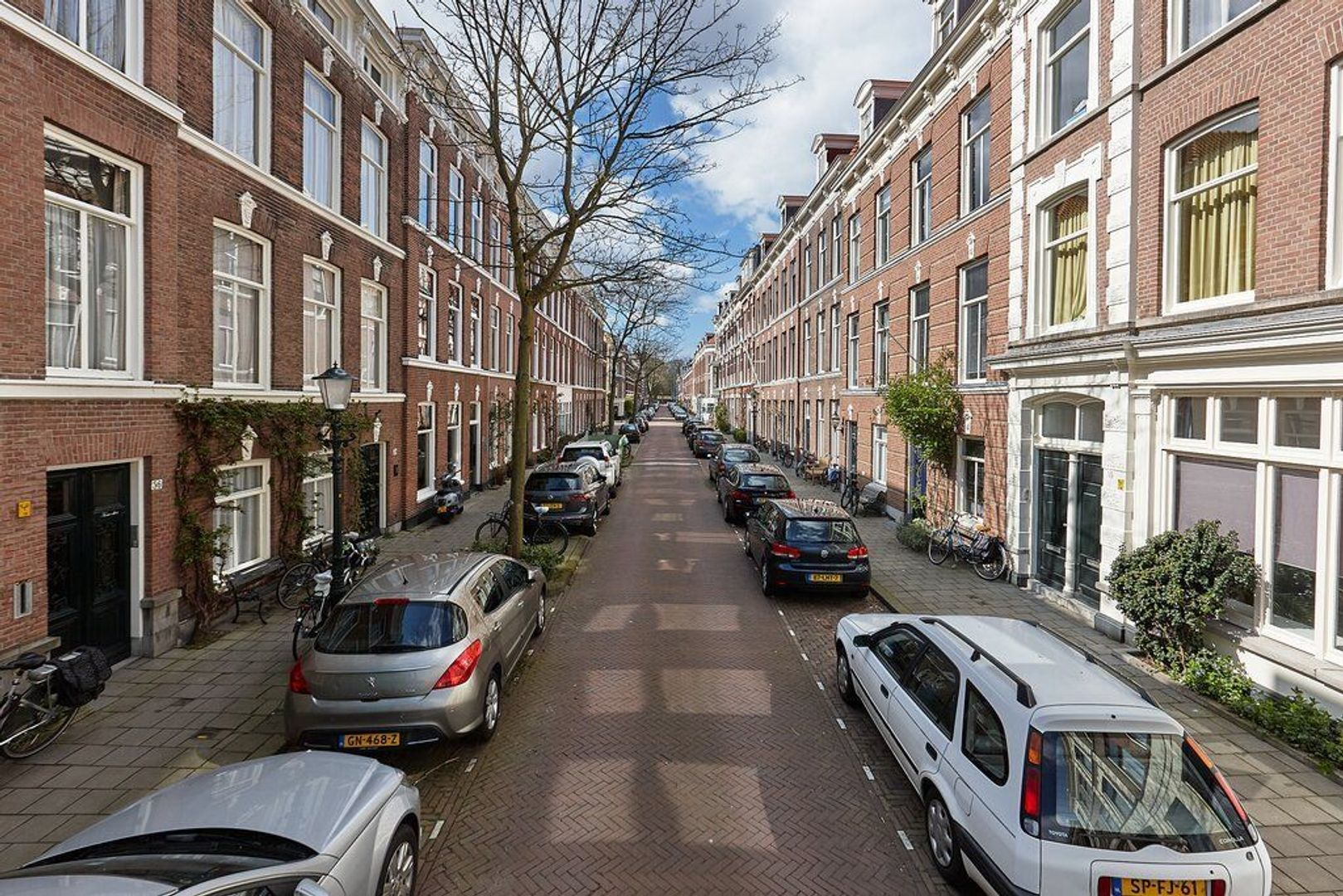 Celebesstraat, Den Haag foto-30 blur