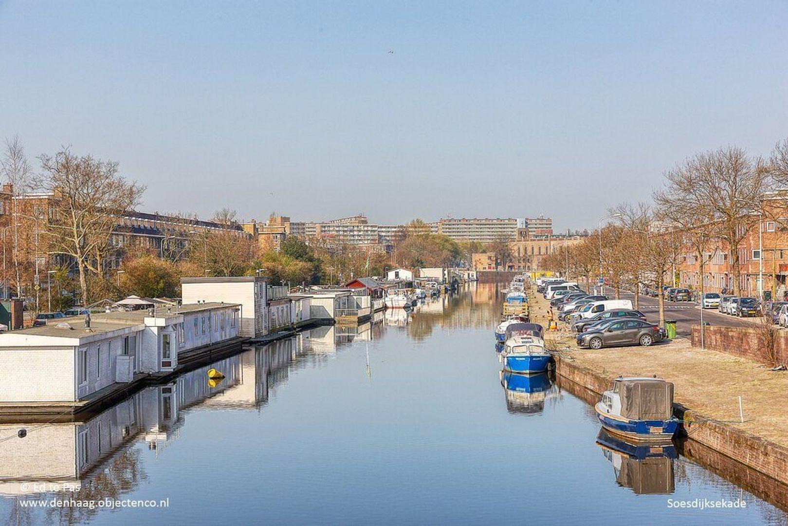 Ermelostraat, Den Haag foto-28 blur