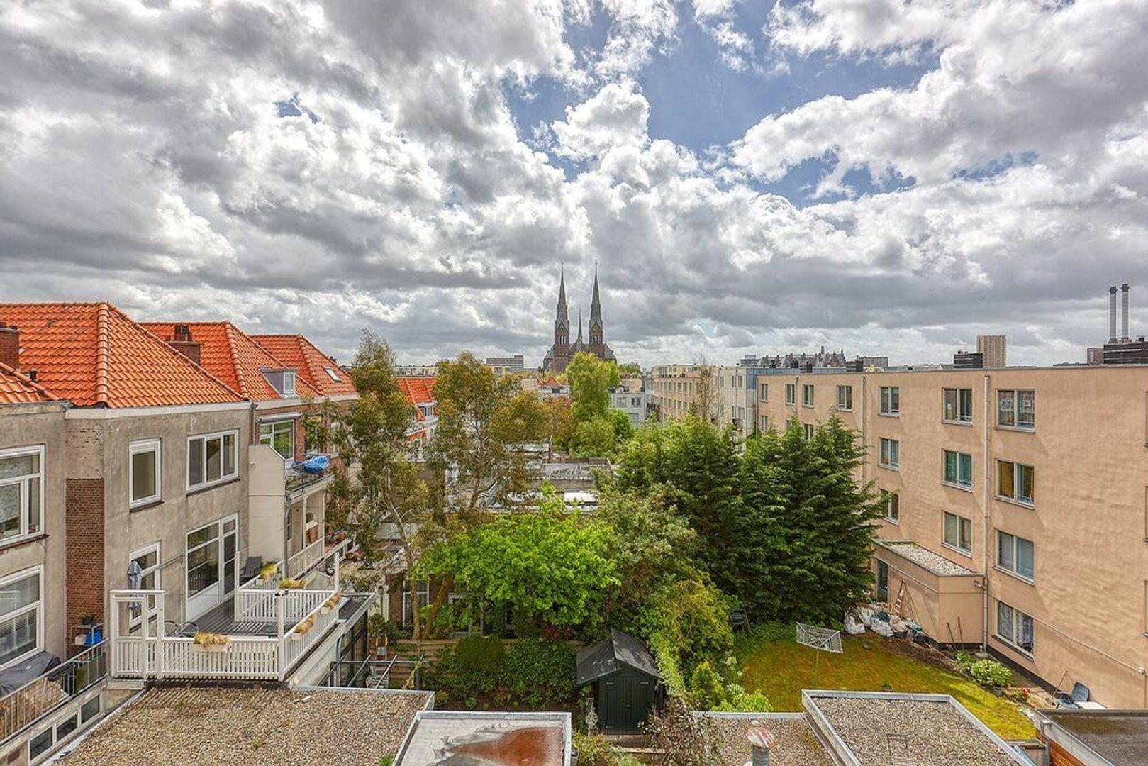 Prins Hendrikstraat, Den Haag foto-28 blur