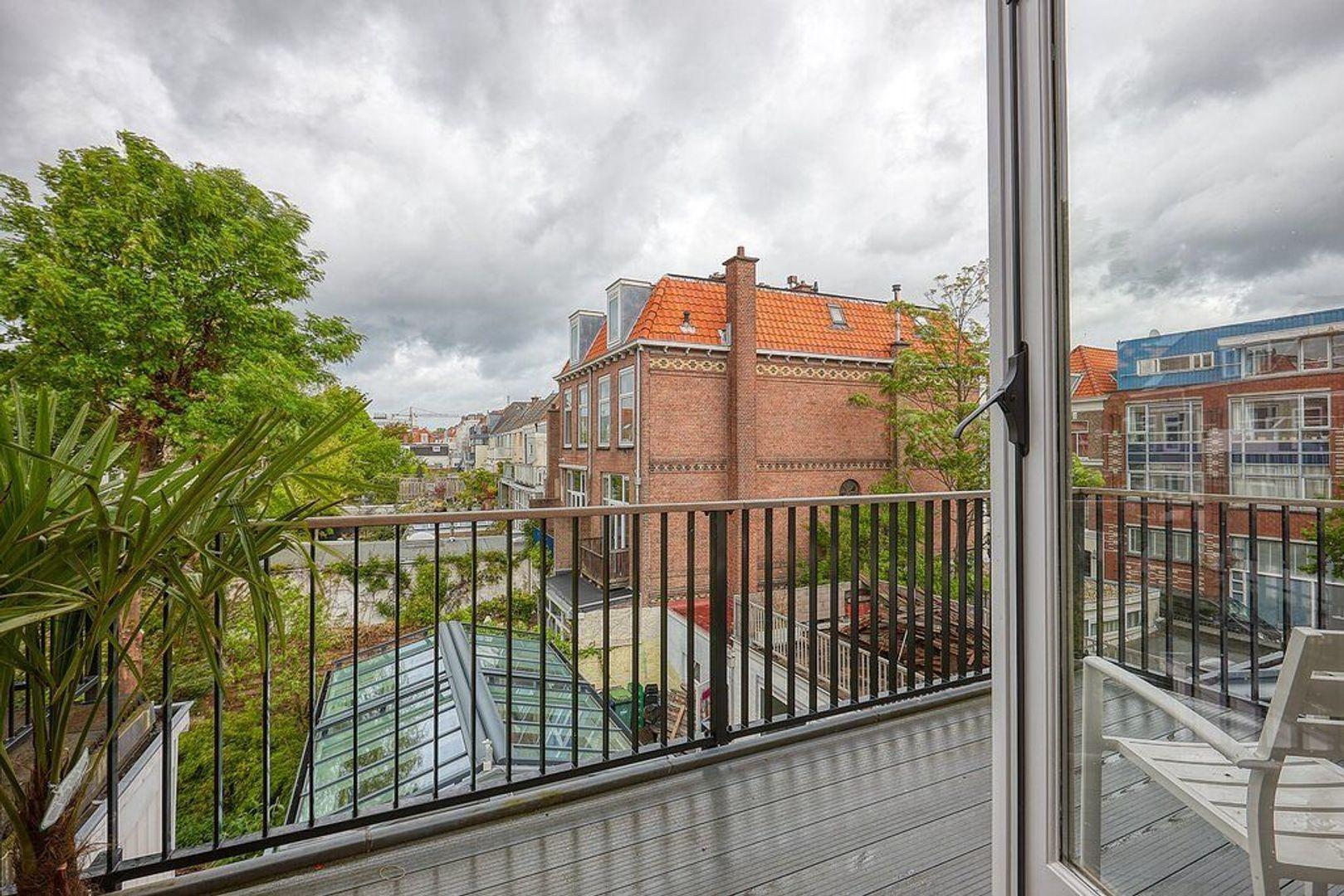 Piet Heinstraat, Den Haag foto-17 blur
