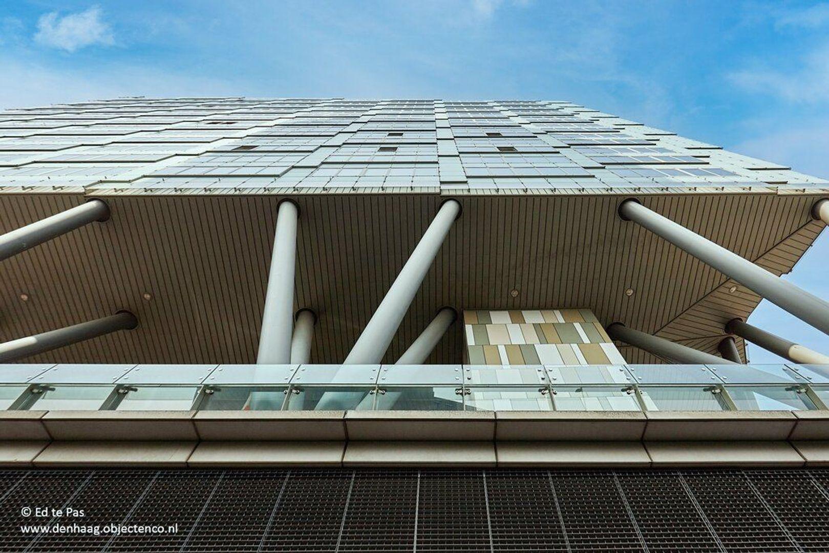 Prins Willem-Alexanderweg, Den Haag foto-39 blur