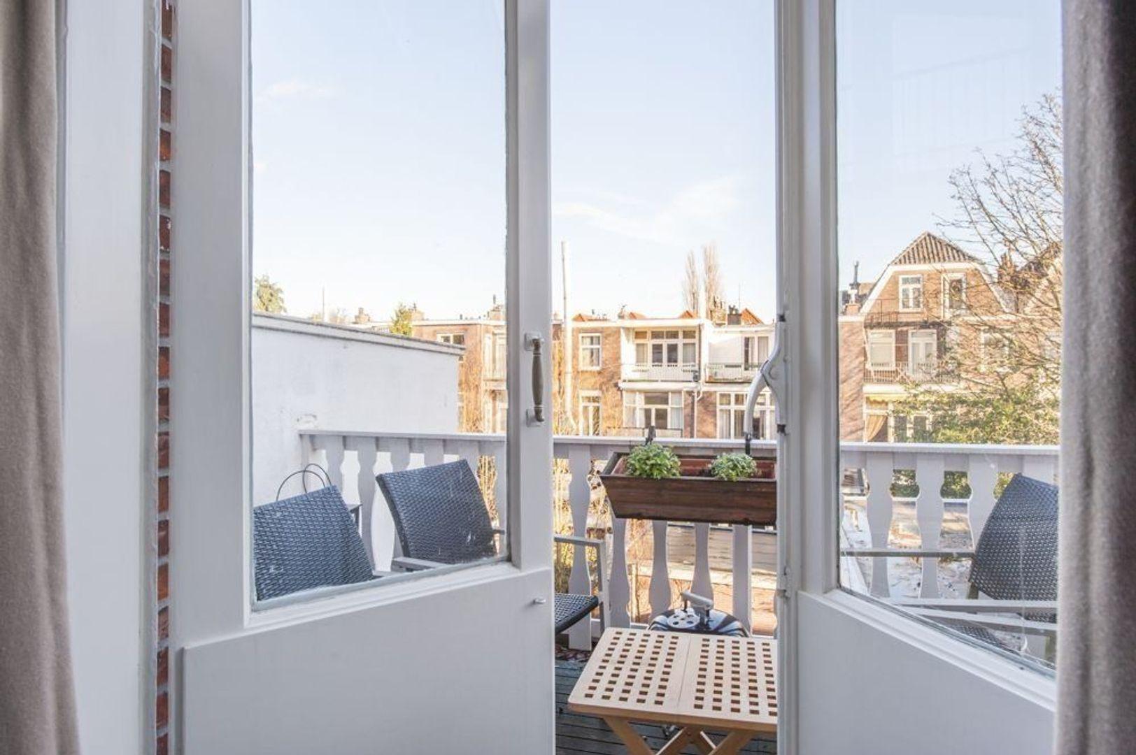 De Carpentierstraat, Den Haag foto-21 blur