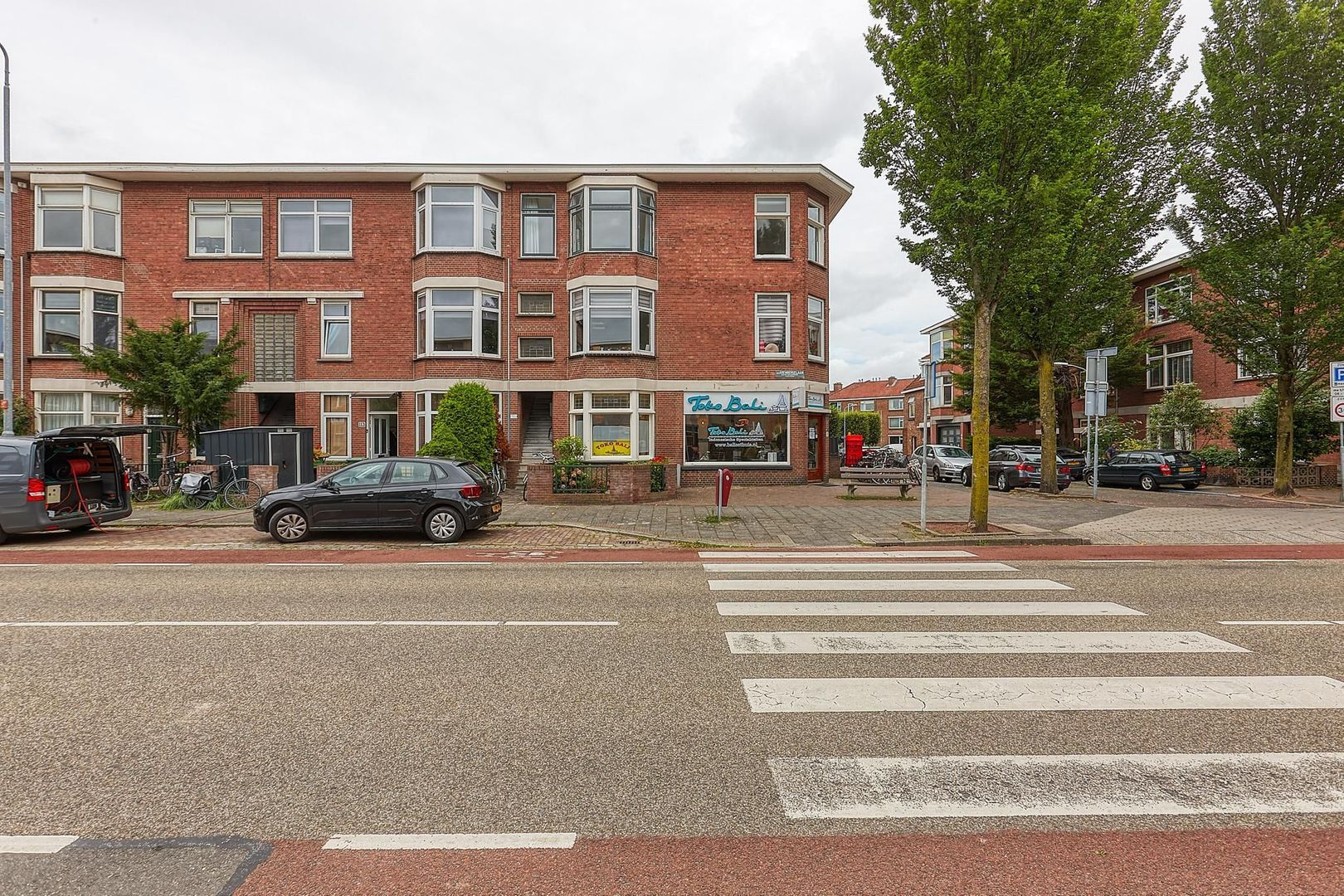van Arembergelaan, Voorburg foto-3 blur
