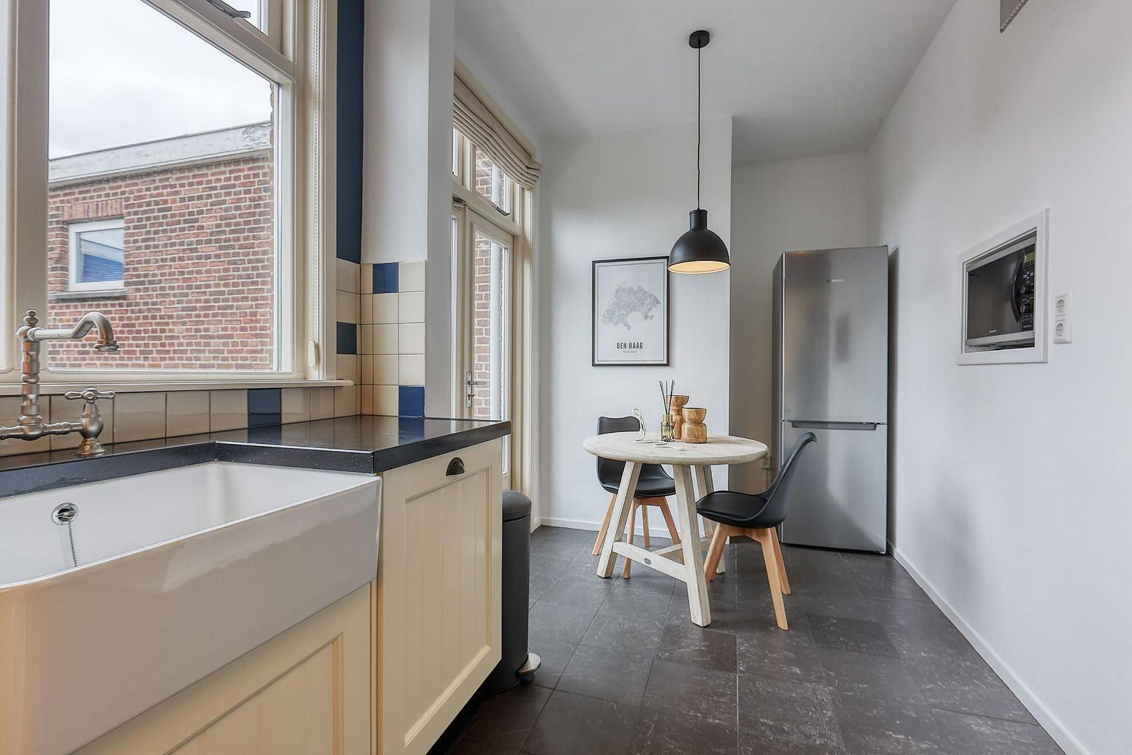 van Arembergelaan, Voorburg foto-13 blur