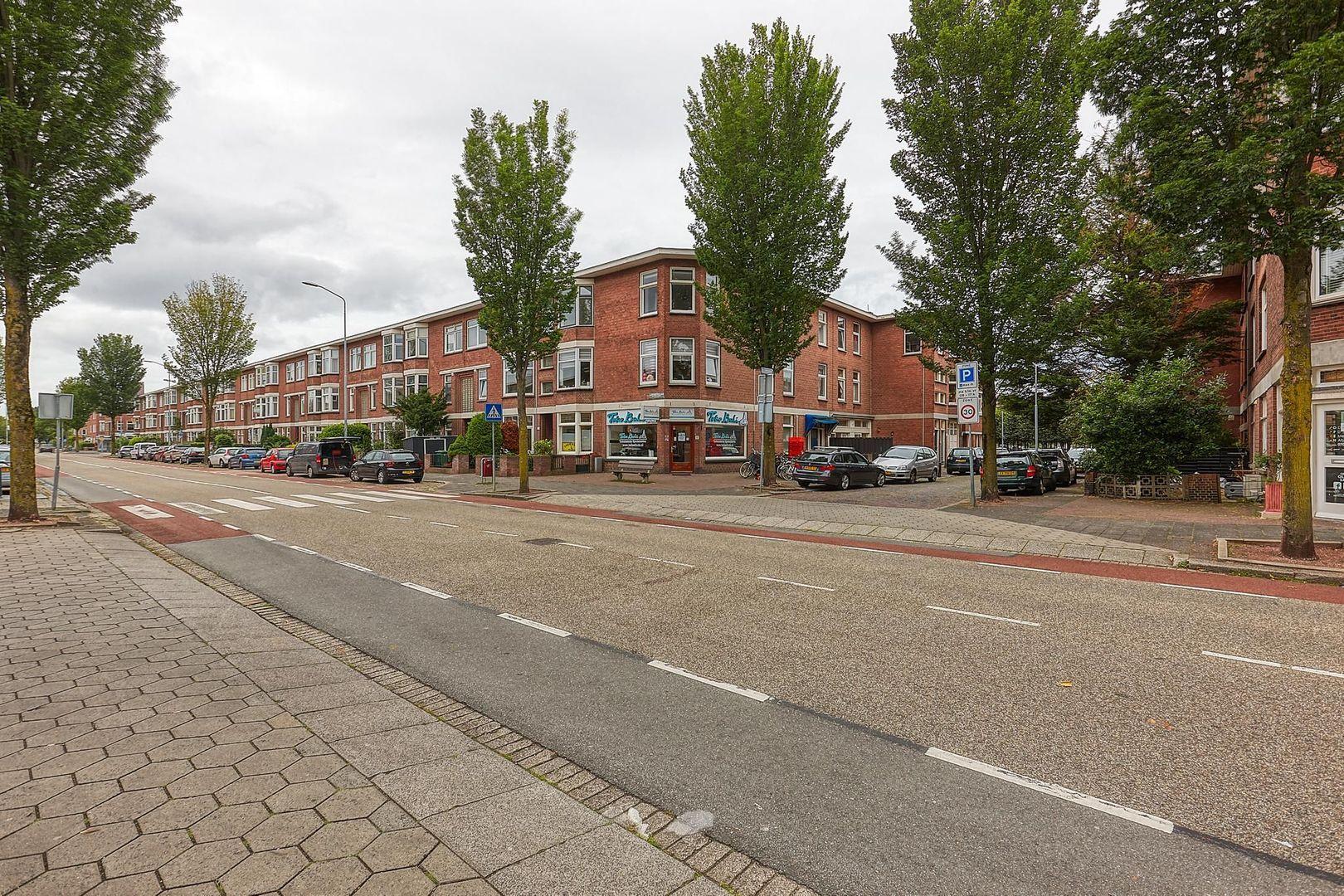van Arembergelaan, Voorburg foto-33 blur