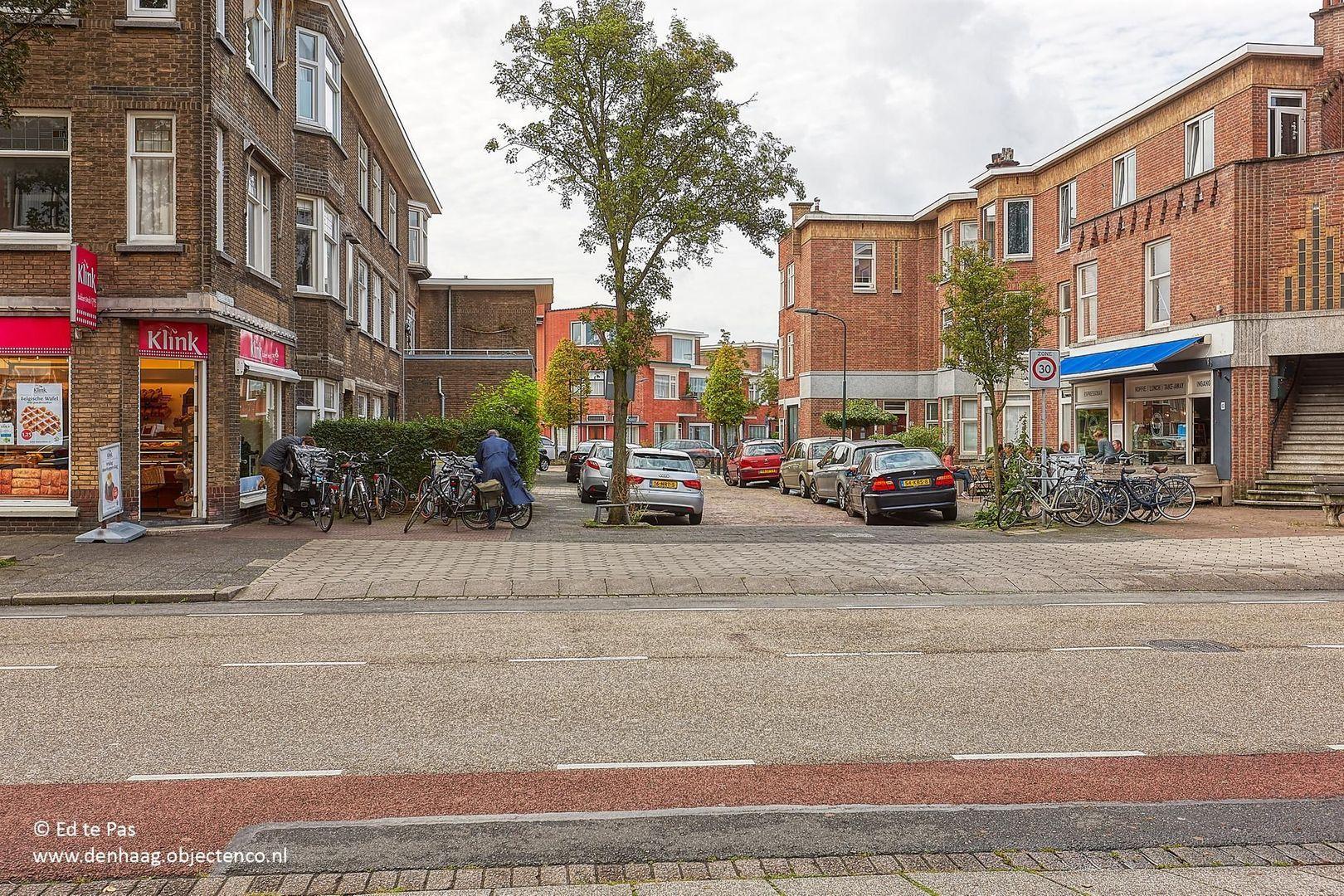 van Arembergelaan, Voorburg foto-36 blur