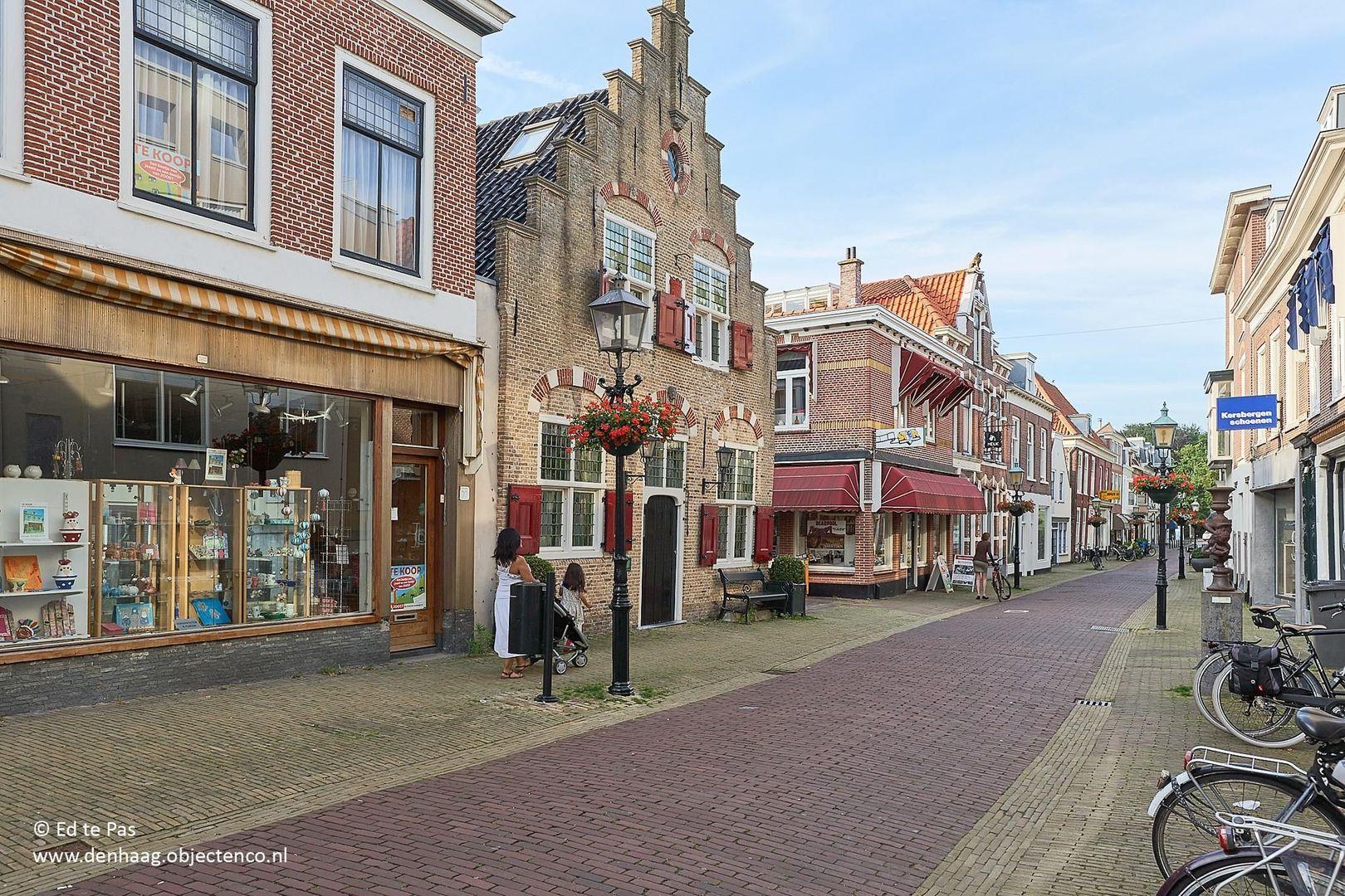 van Arembergelaan, Voorburg foto-38 blur