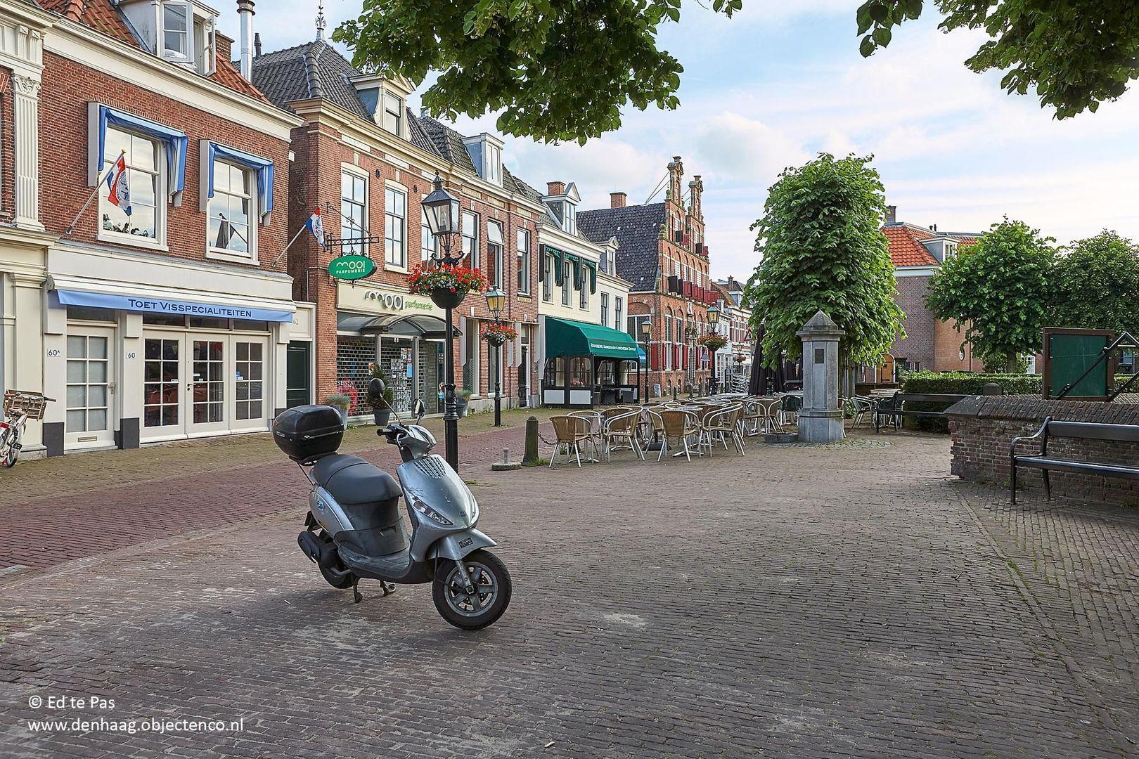 van Arembergelaan, Voorburg foto-39 blur