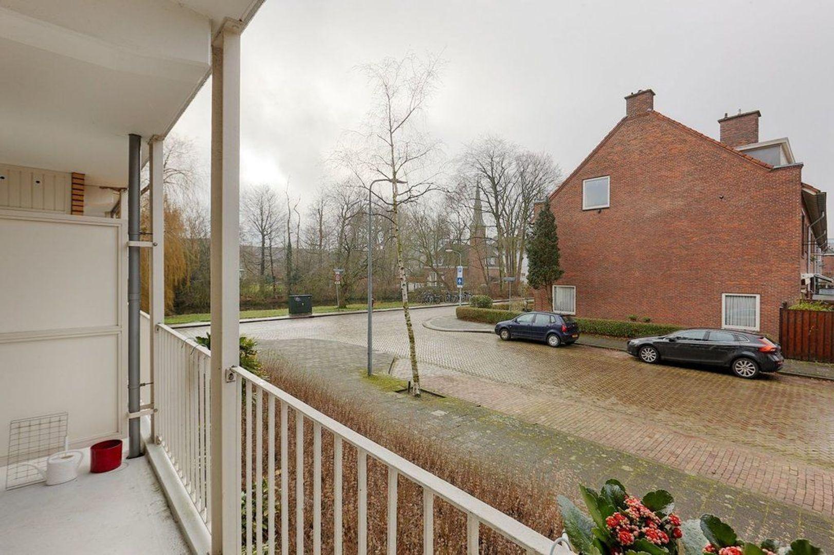 Goeverneurkade, Voorburg foto-11 blur