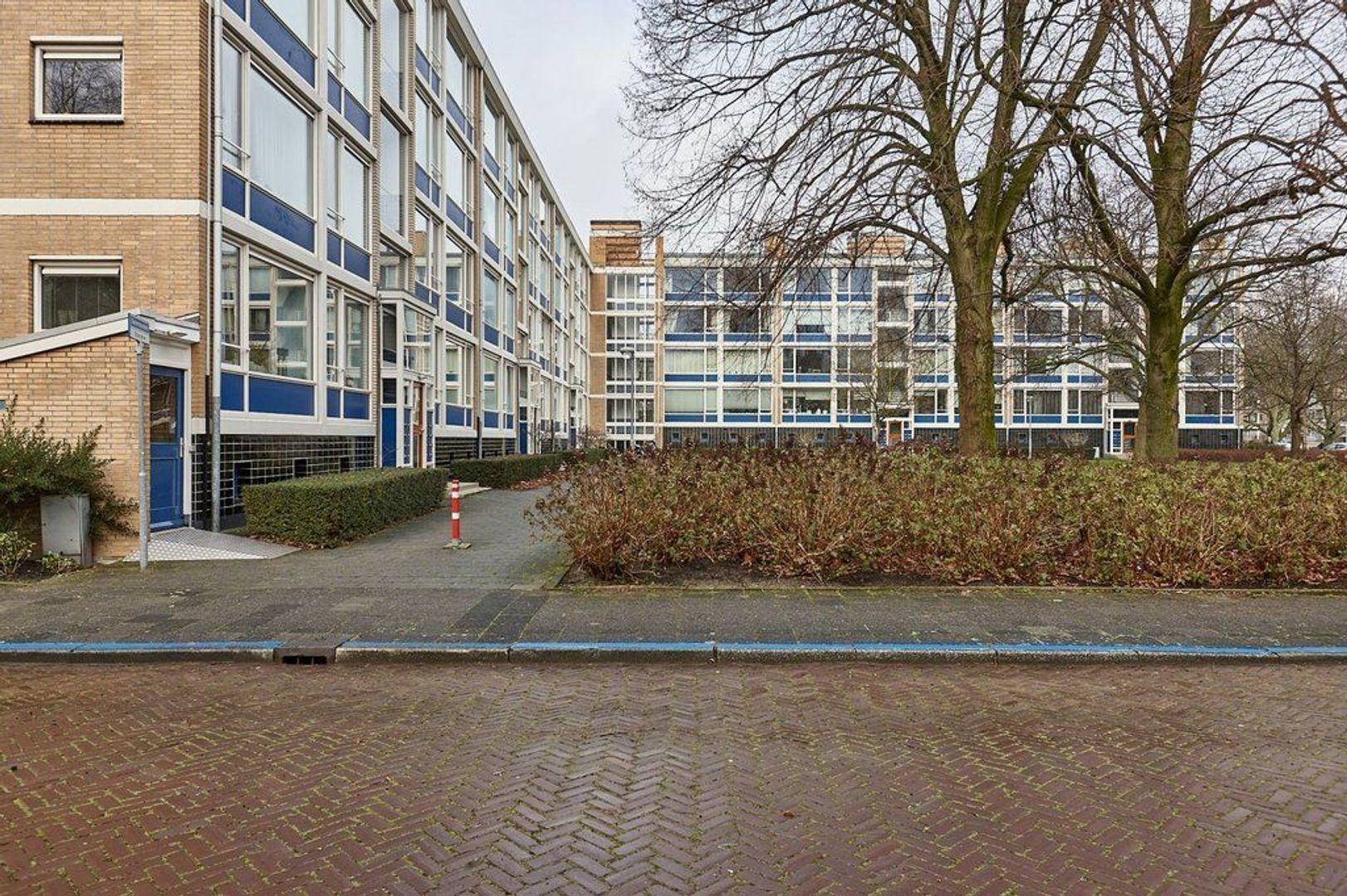 Goeverneurkade, Voorburg foto-18 blur
