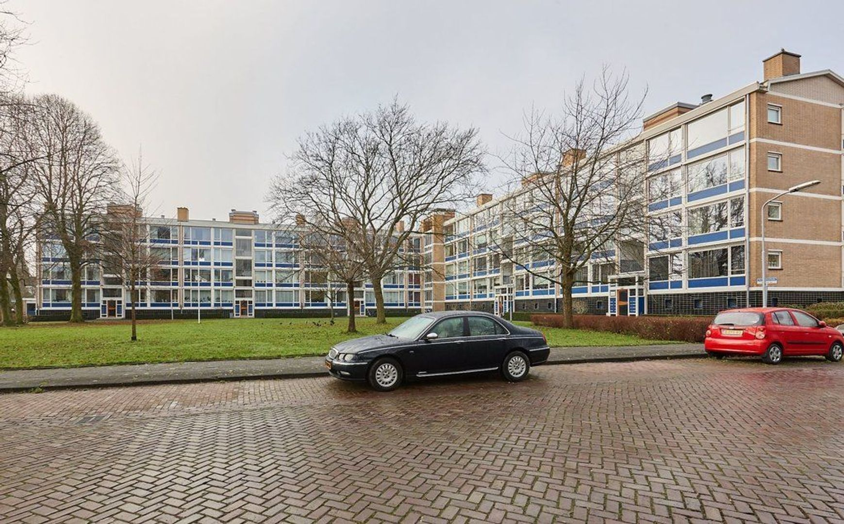 Goeverneurkade, Voorburg foto-19 blur