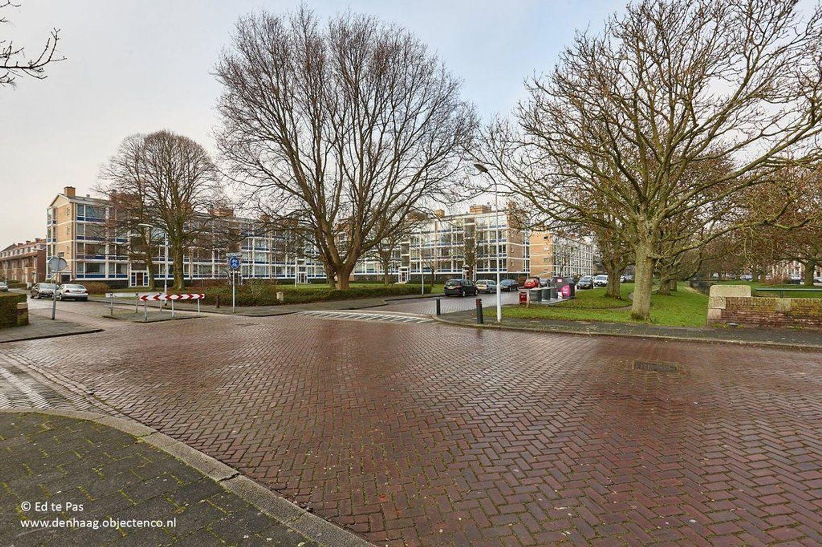 Goeverneurkade, Voorburg foto-20 blur