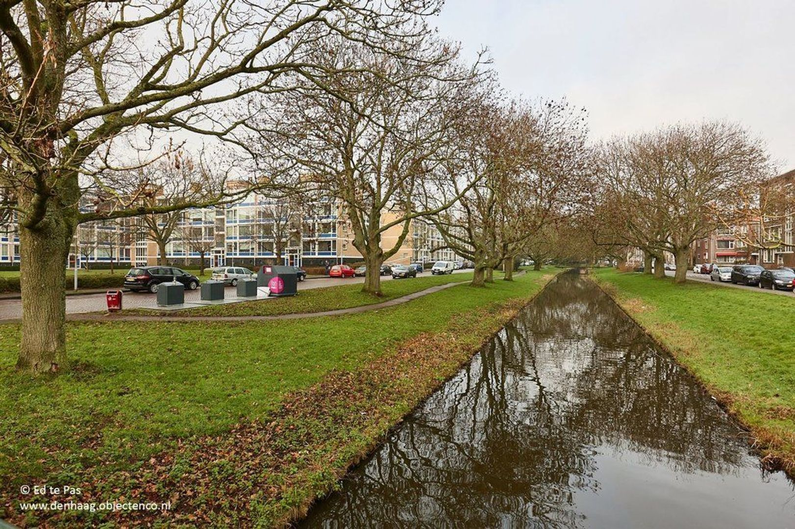 Goeverneurkade, Voorburg foto-21 blur
