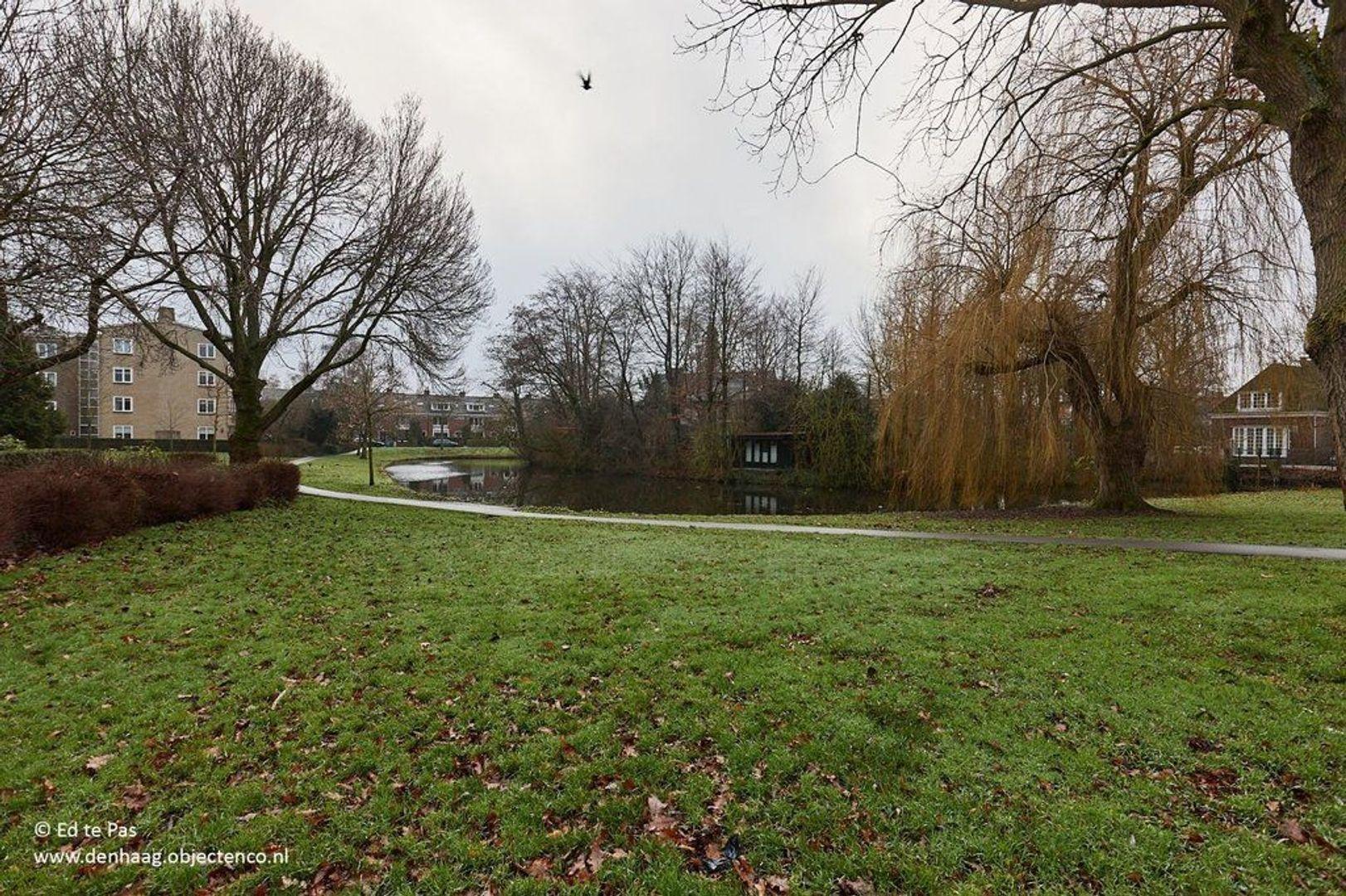 Goeverneurkade, Voorburg foto-22 blur