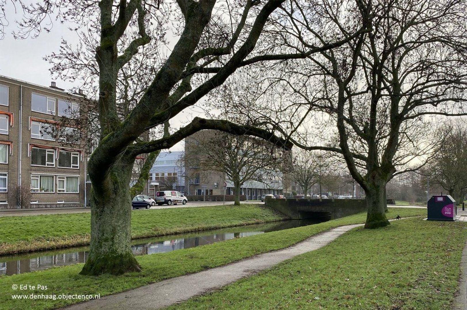 Goeverneurkade, Voorburg foto-23 blur
