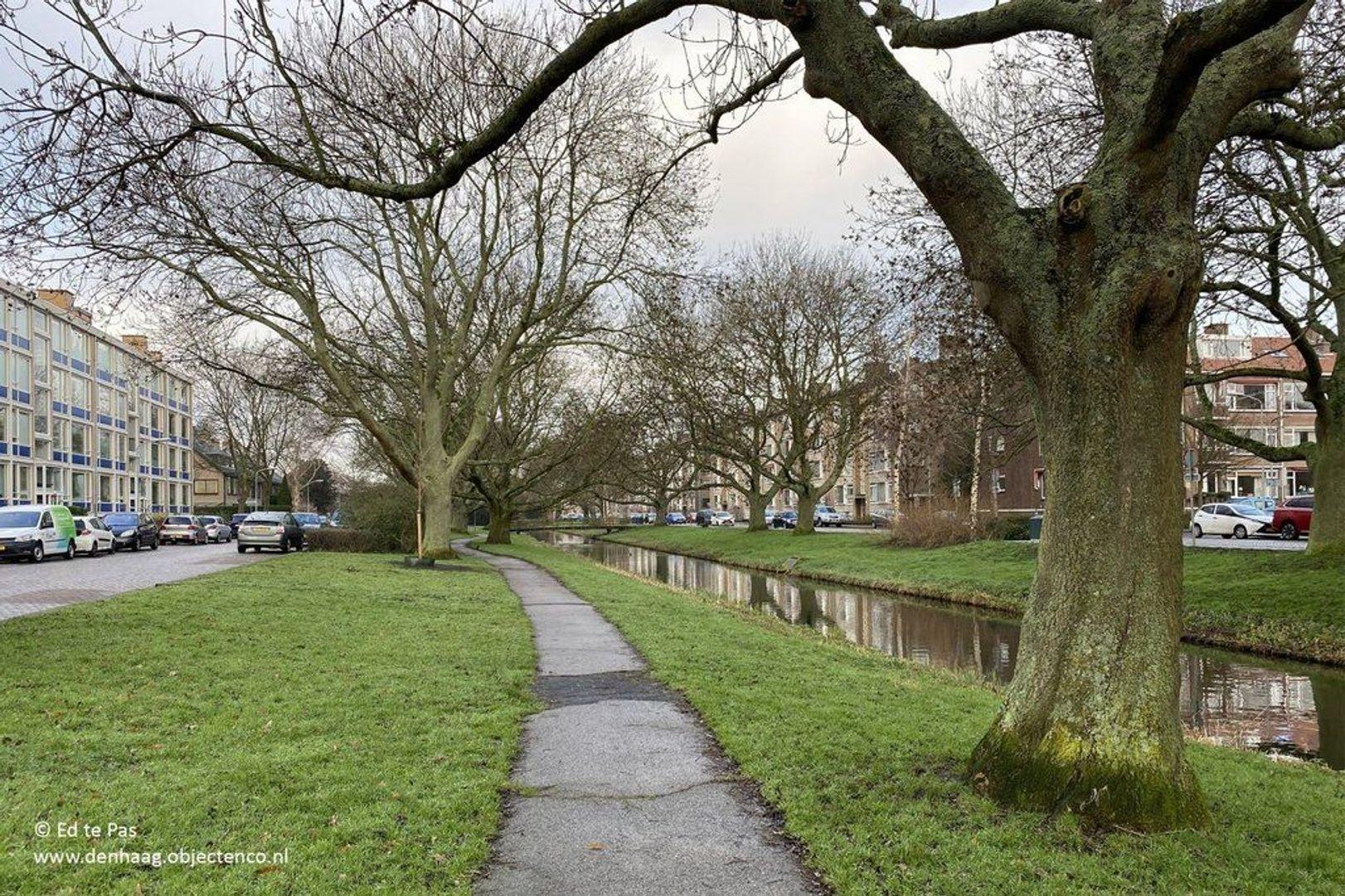 Goeverneurkade, Voorburg foto-24 blur