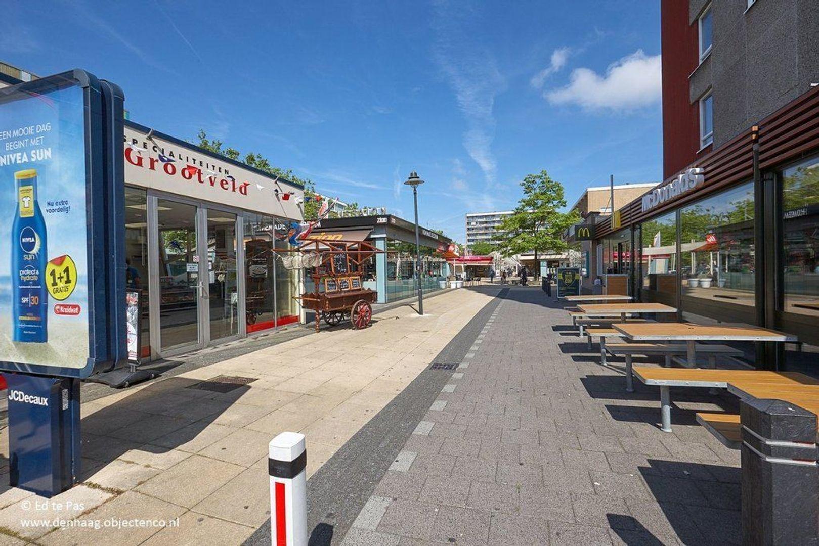 Goeverneurkade, Voorburg foto-25 blur