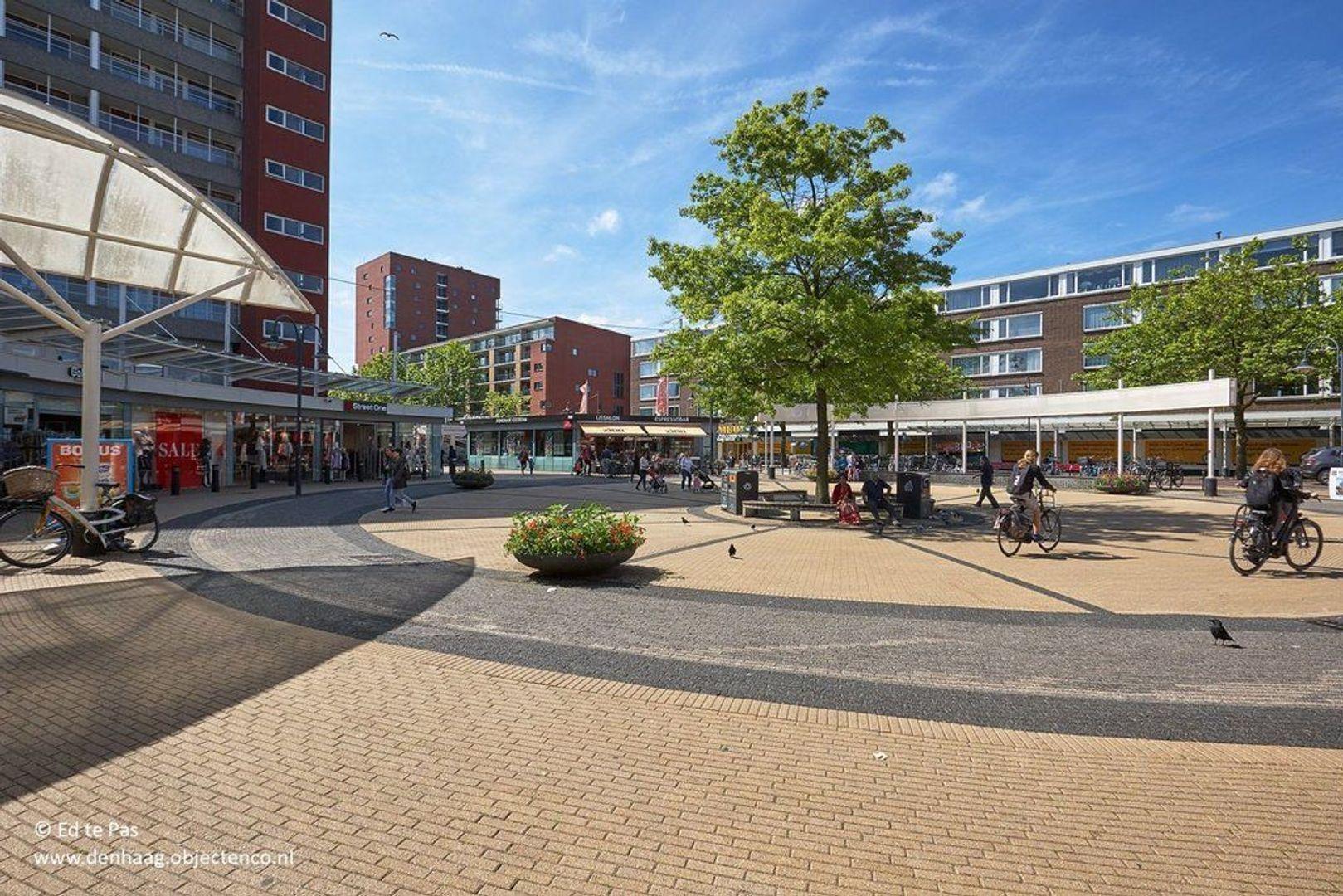 Goeverneurkade, Voorburg foto-26 blur