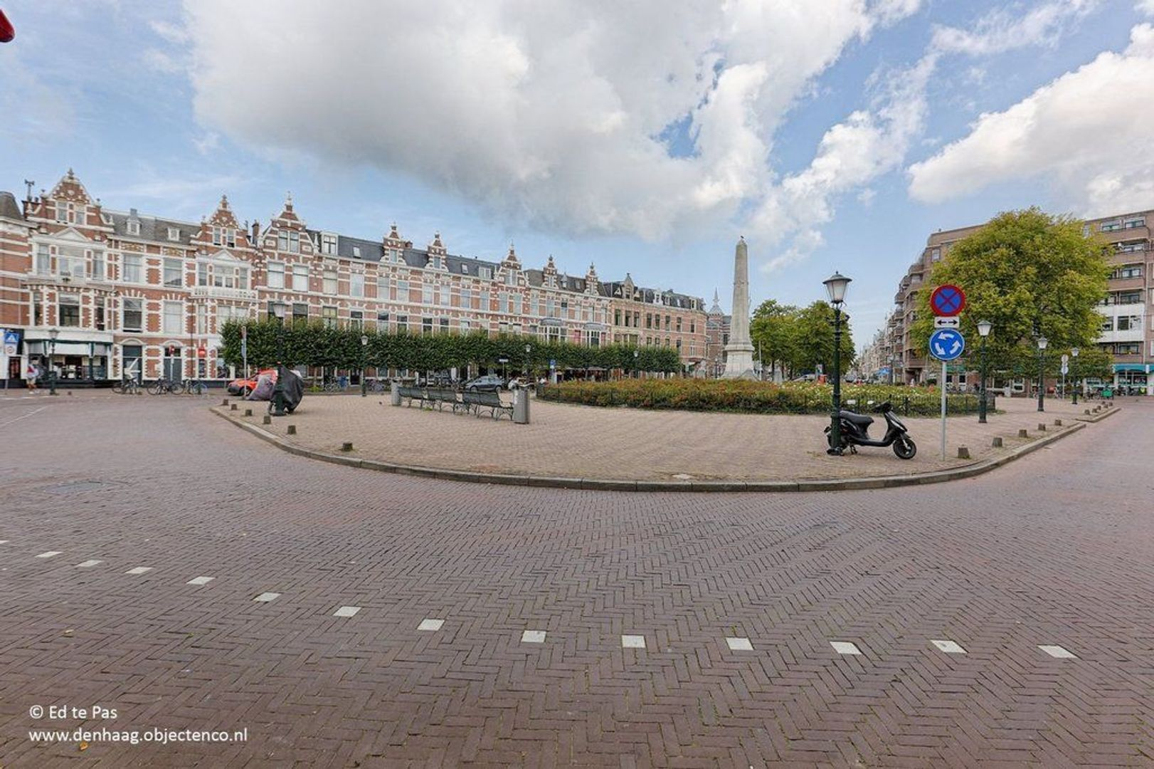 Kepplerstraat, Den Haag foto-19 blur