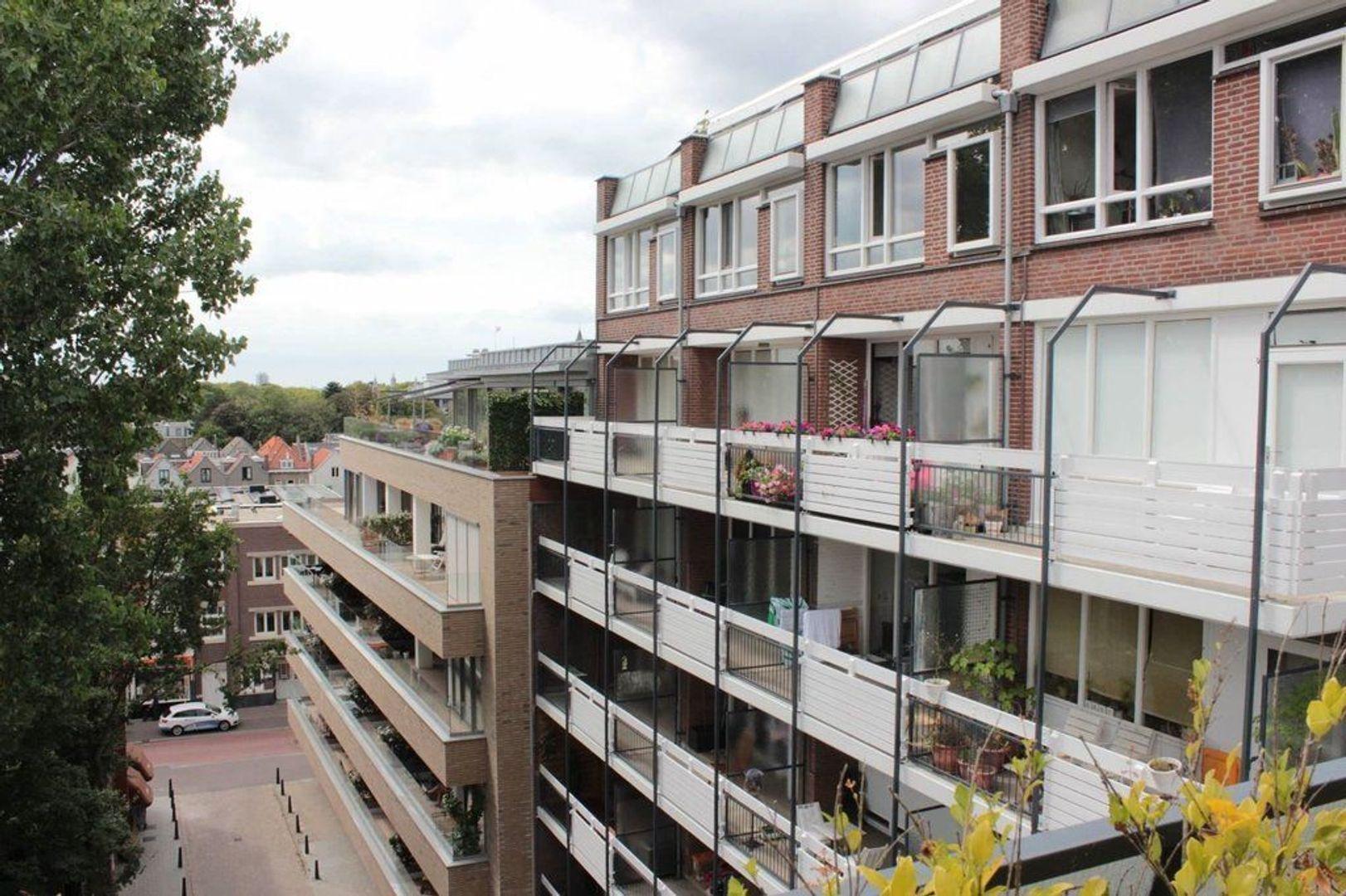 Frederikstraat, Den Haag foto-24 blur