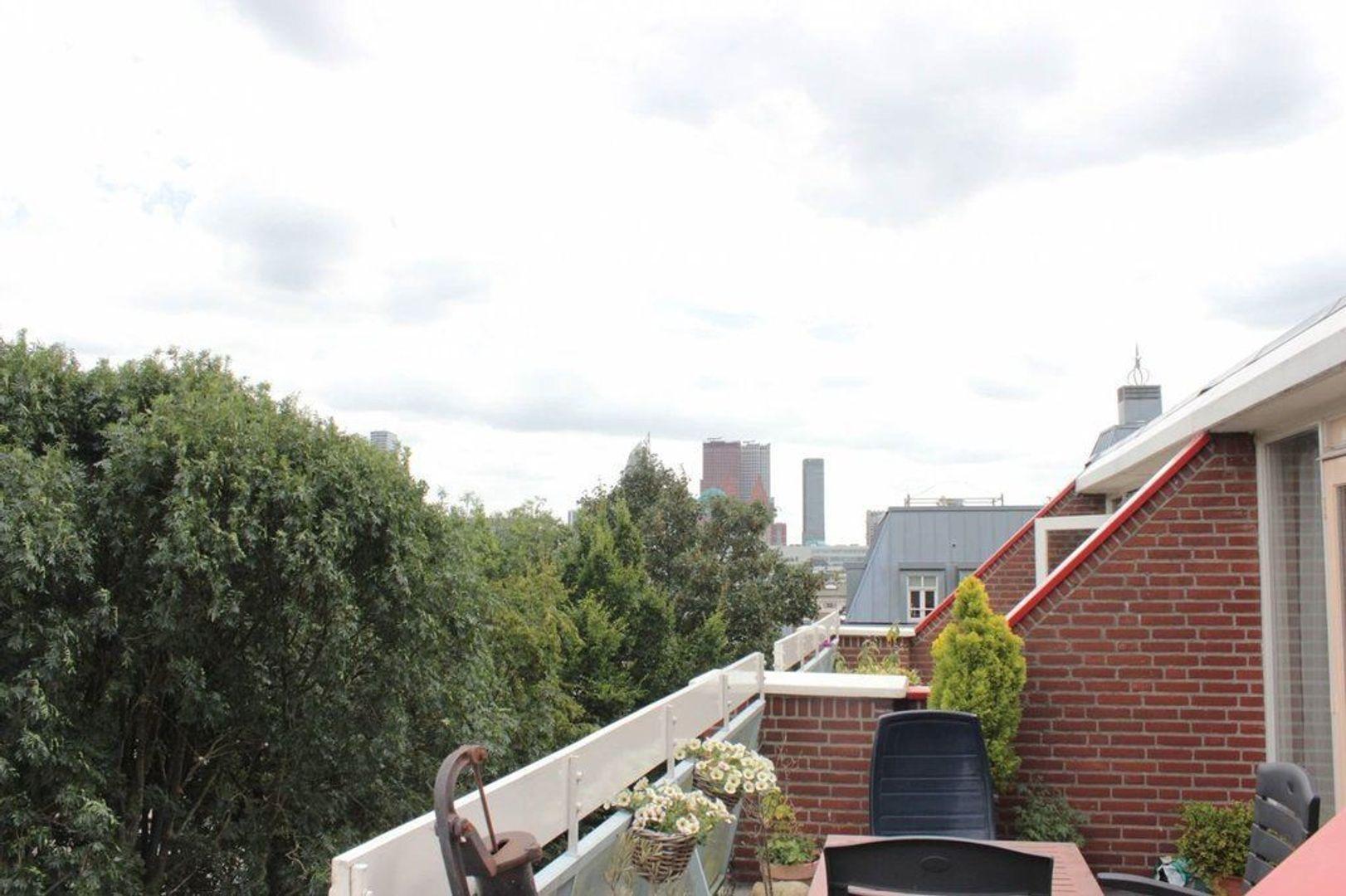 Frederikstraat, Den Haag foto-18 blur