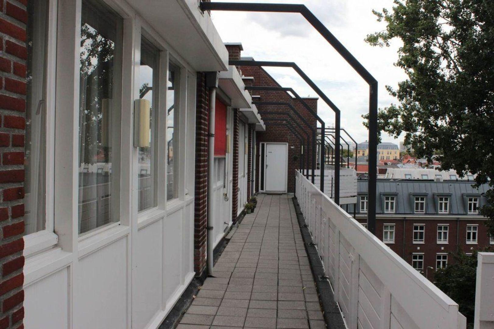 Frederikstraat, Den Haag foto-23 blur