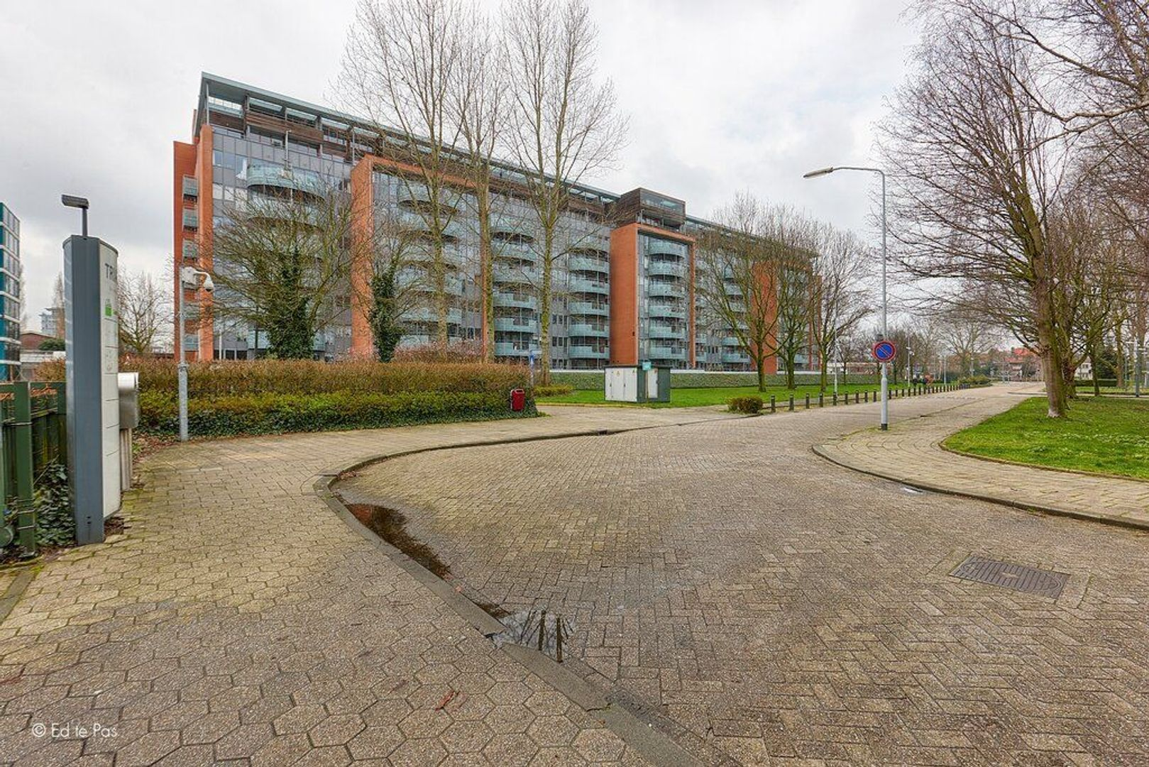 Dokter Van Ledestraat, Leidschendam foto-3 blur