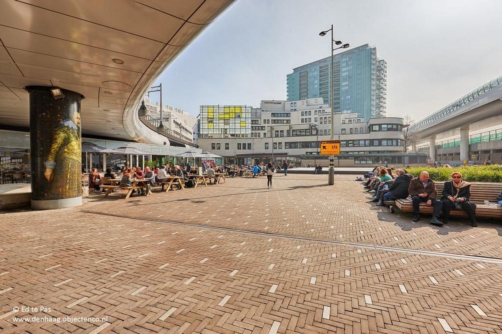 Prins Willem-Alexanderweg 155, Den Haag foto-36 blur