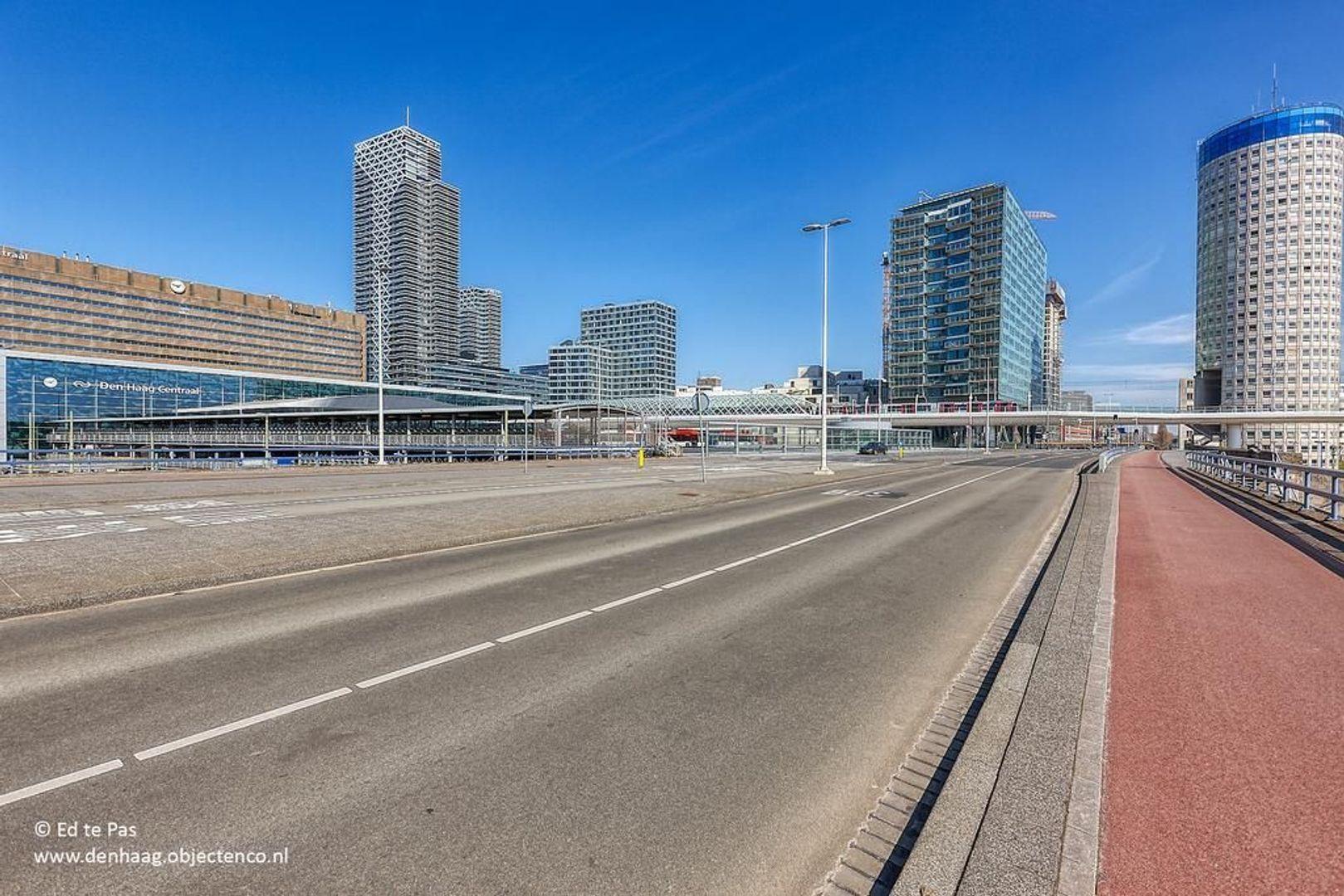 Prins Willem-Alexanderweg 155, Den Haag foto-37 blur