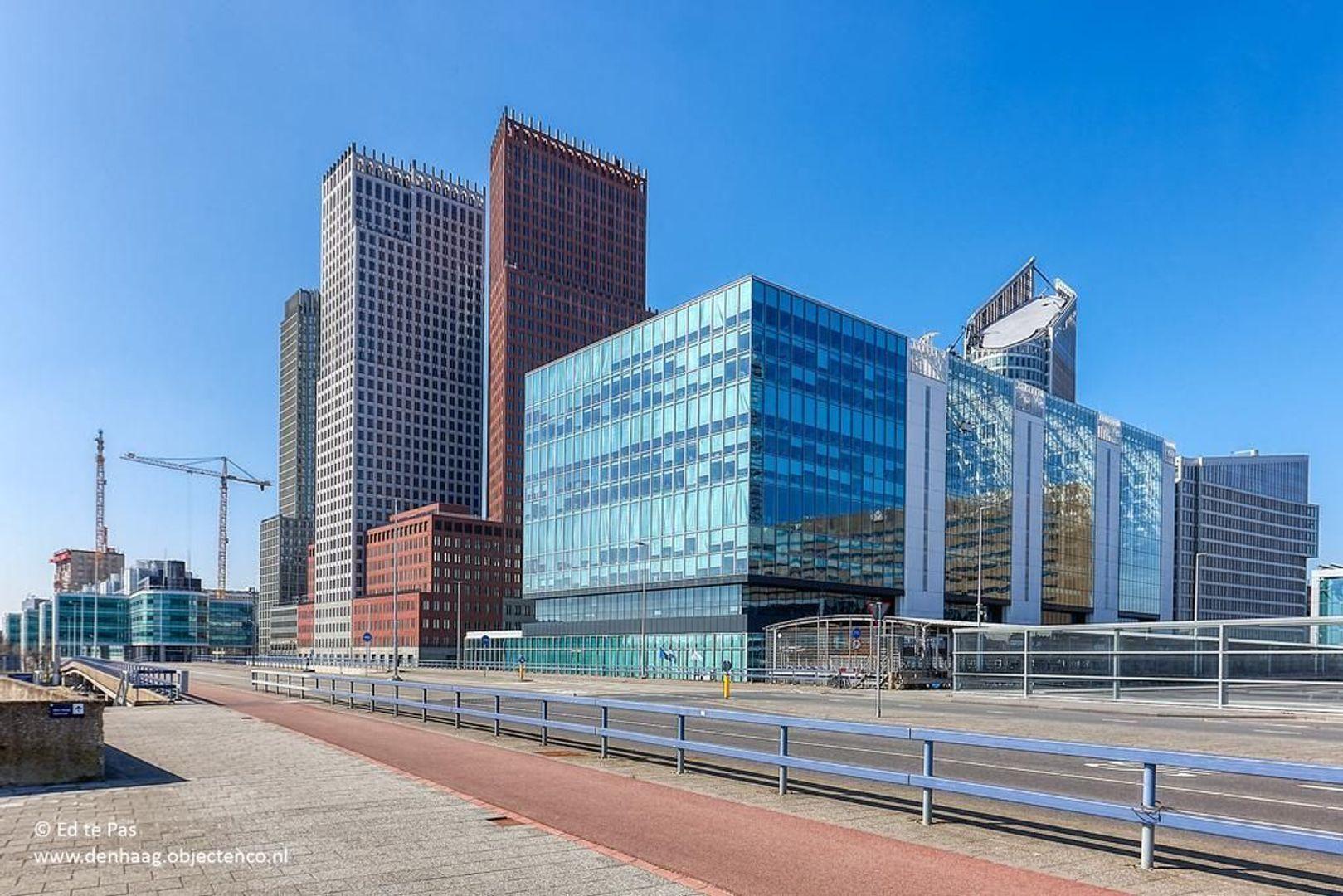 Prins Willem-Alexanderweg 155, Den Haag foto-38 blur