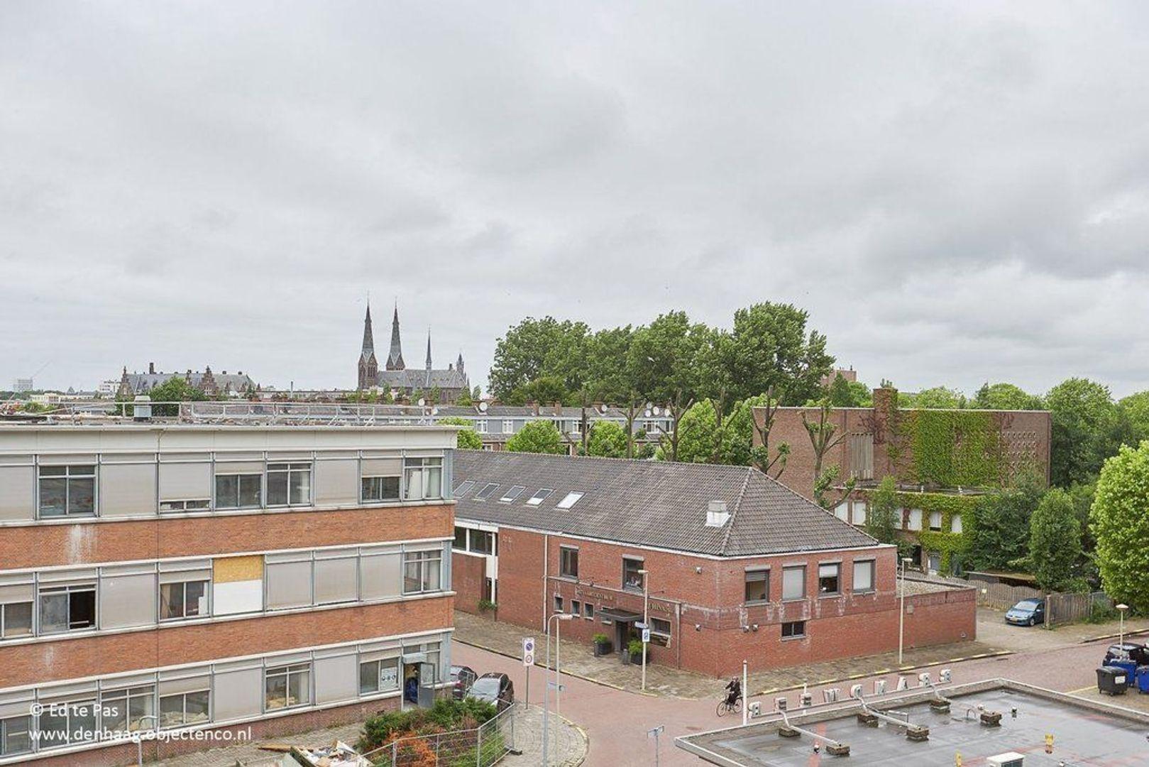 Zamenhofstraat, Den Haag foto-25 blur