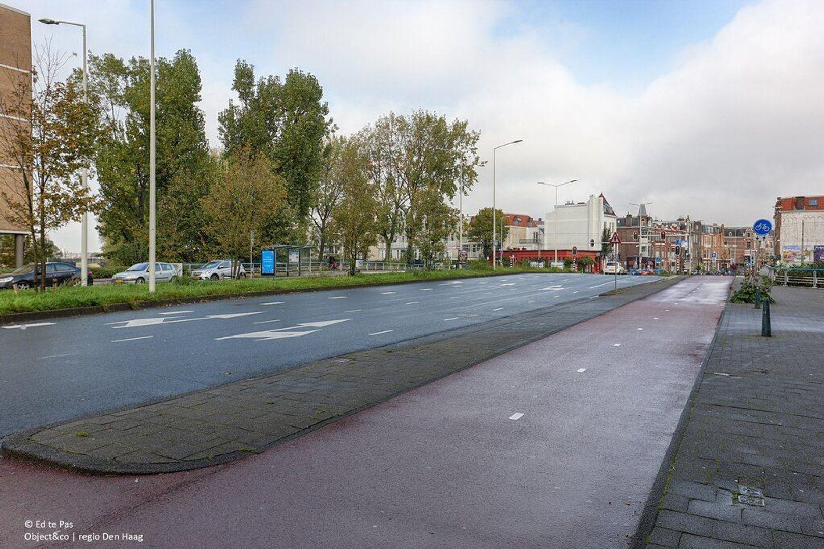 Groot Hertoginnelaan, Den Haag foto-29 blur