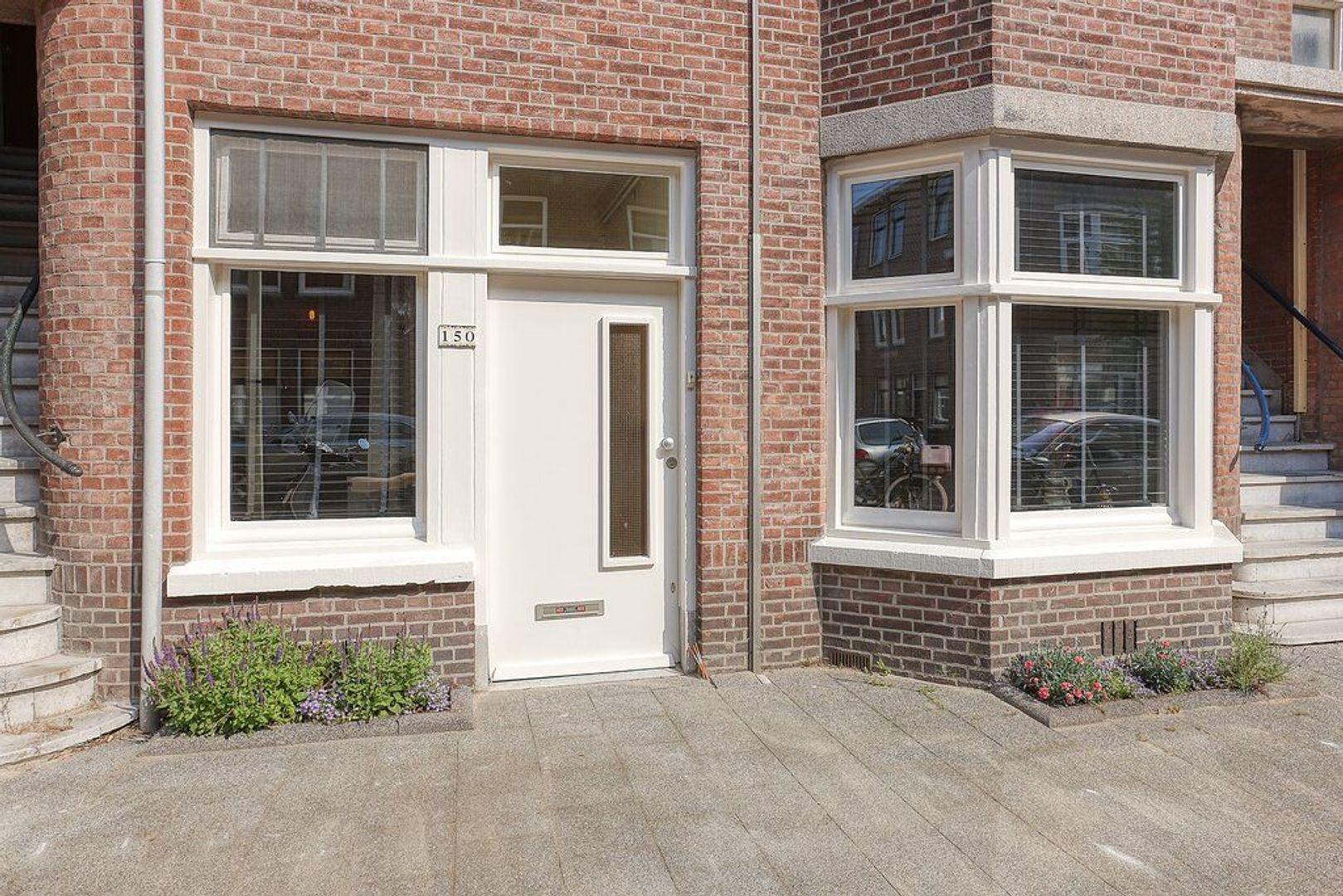 Usselincxstraat, Den Haag foto-27 blur