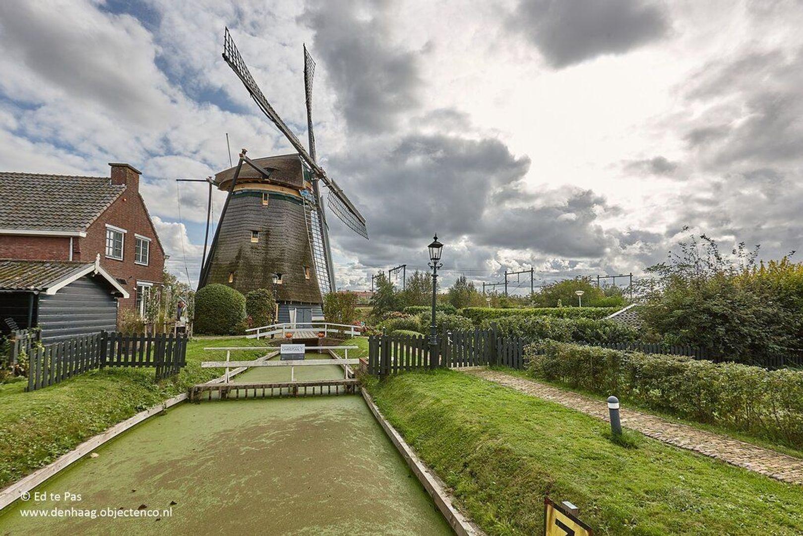 Usselincxstraat, Den Haag foto-31 blur