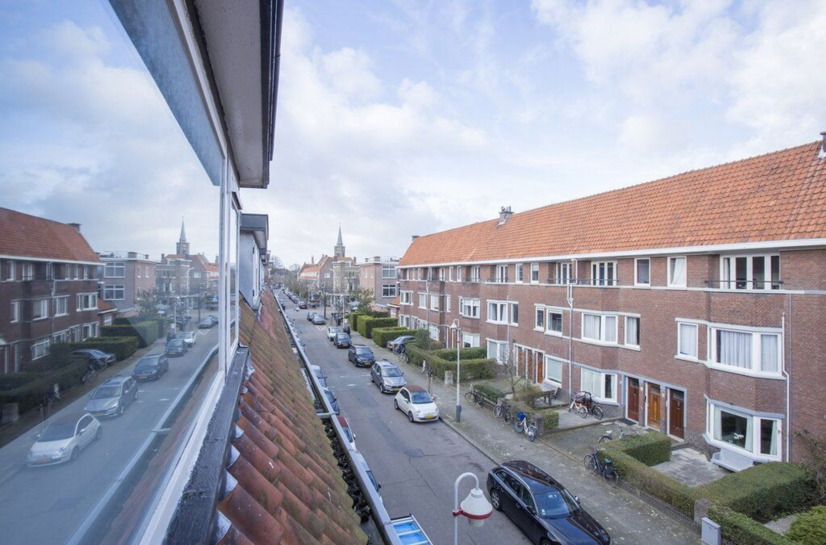 Paul Gabrielstraat, Den Haag foto-3 blur