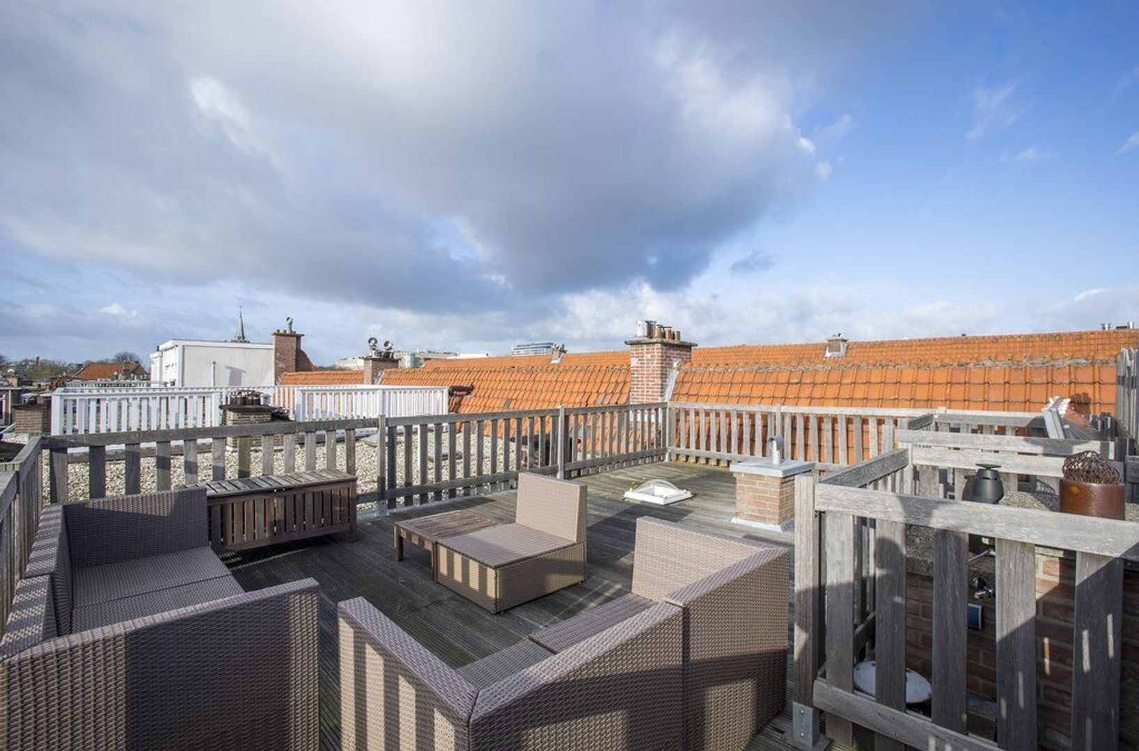 Paul Gabrielstraat, Den Haag foto-27 blur