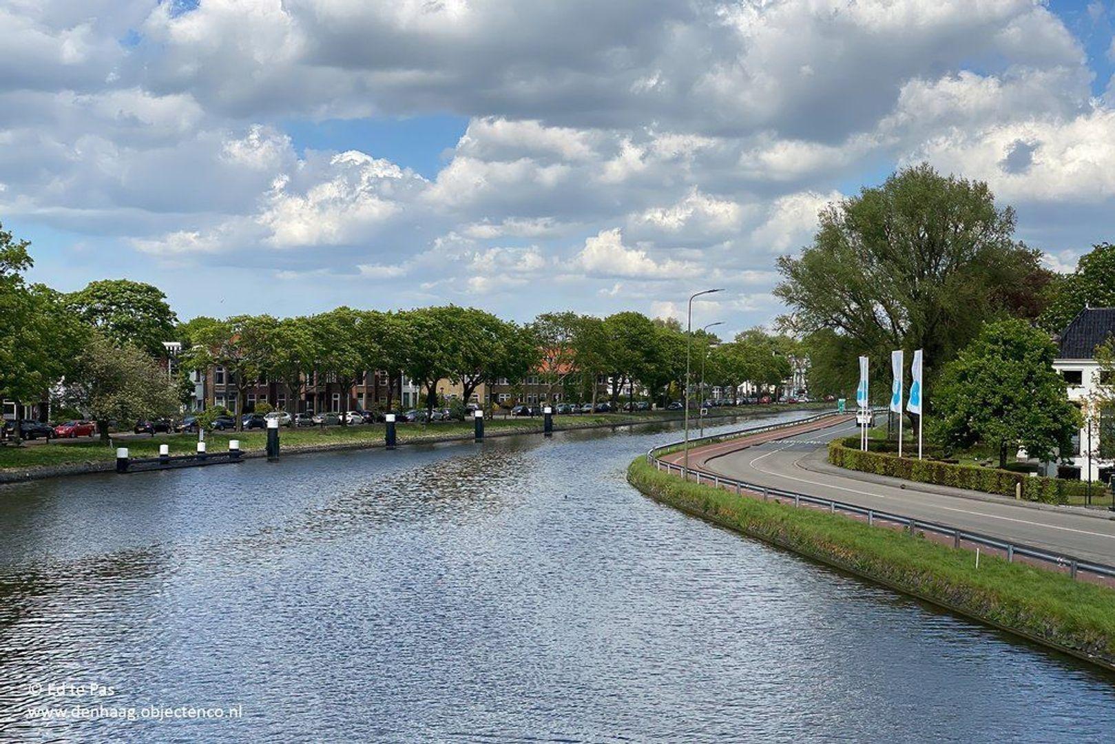 Laan van Beens, Rijswijk foto-29 blur