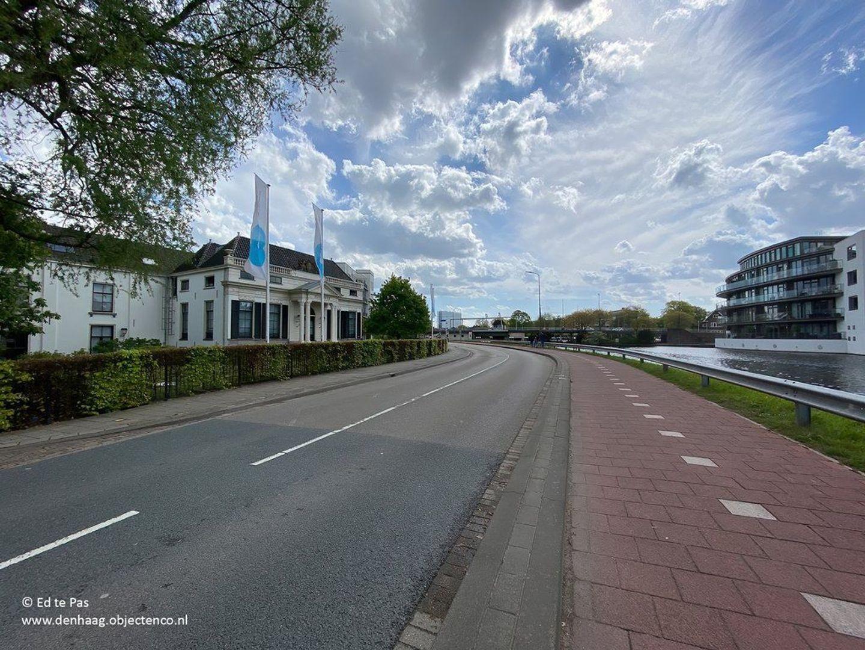 Laan van Beens, Rijswijk foto-30 blur