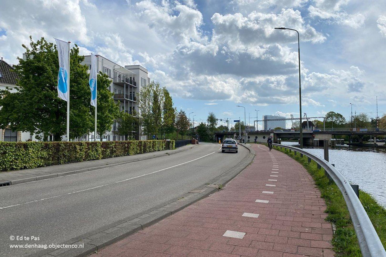 Laan van Beens, Rijswijk foto-31 blur
