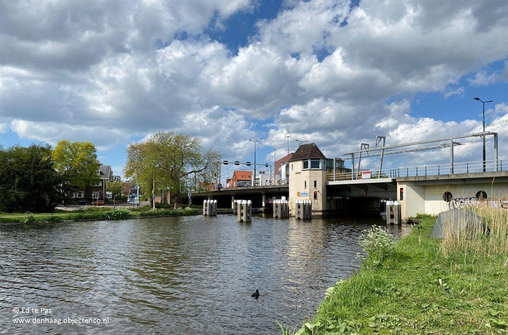 Laan van Beens, Rijswijk foto-32 blur