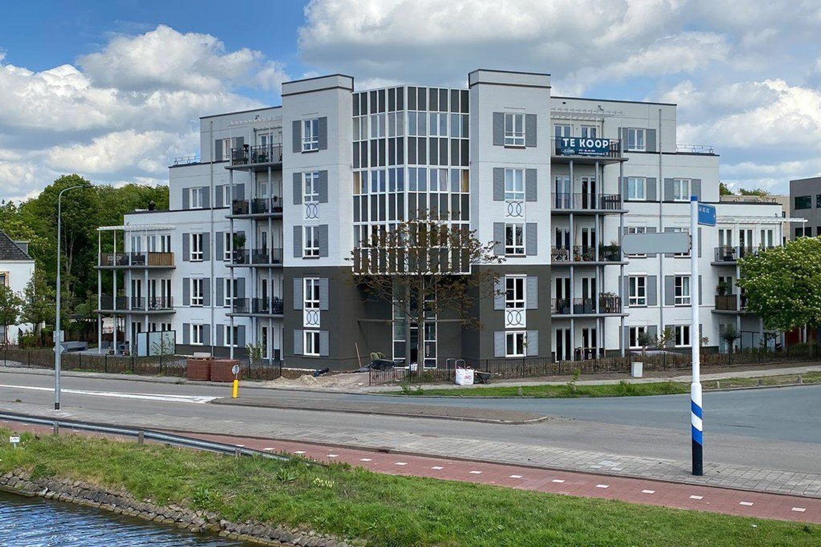 Laan van Beens, Rijswijk foto-28 blur