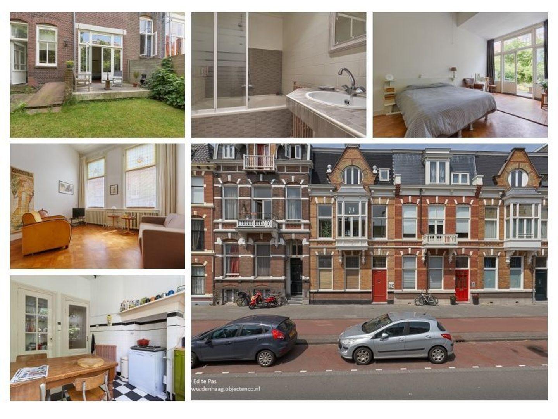 Groot Hertoginnelaan, Den Haag foto-1 blur