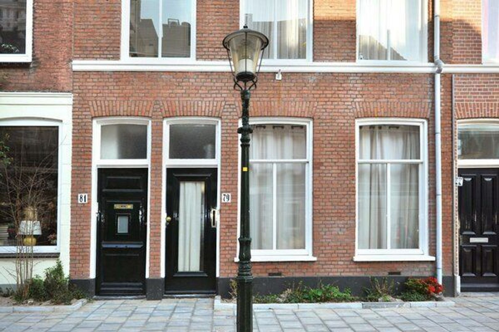 Malakkastraat, Den Haag foto-0 blur