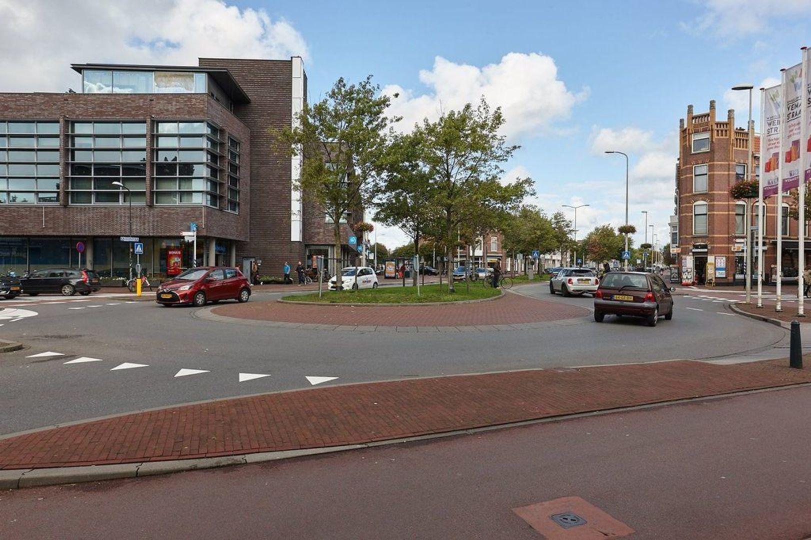 Valkenboslaan, Den Haag foto-19 blur