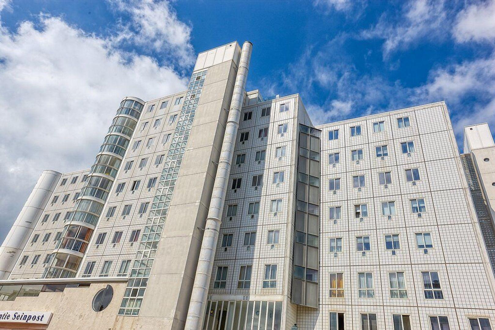 Seinpostduin, Den Haag foto-34 blur