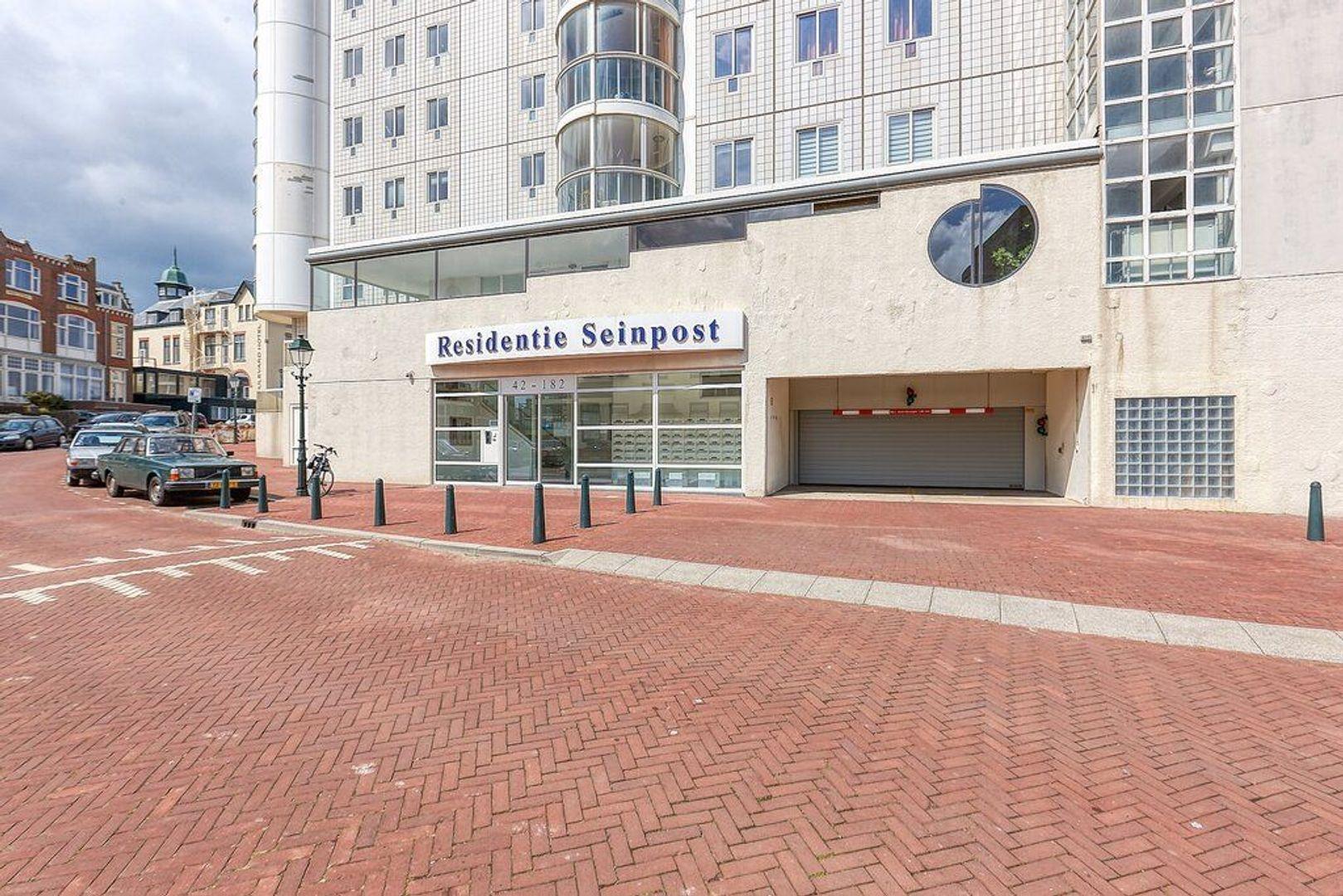 Seinpostduin, Den Haag foto-37 blur