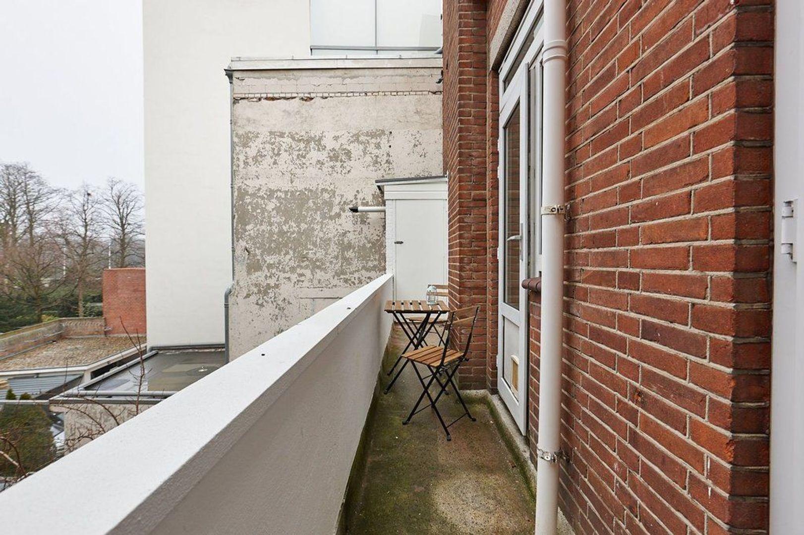 Anna Paulownastraat, Den Haag foto-19 blur